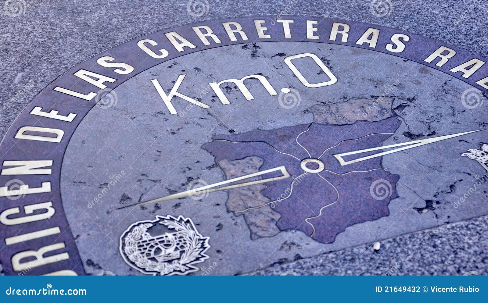 Madrid Km.0