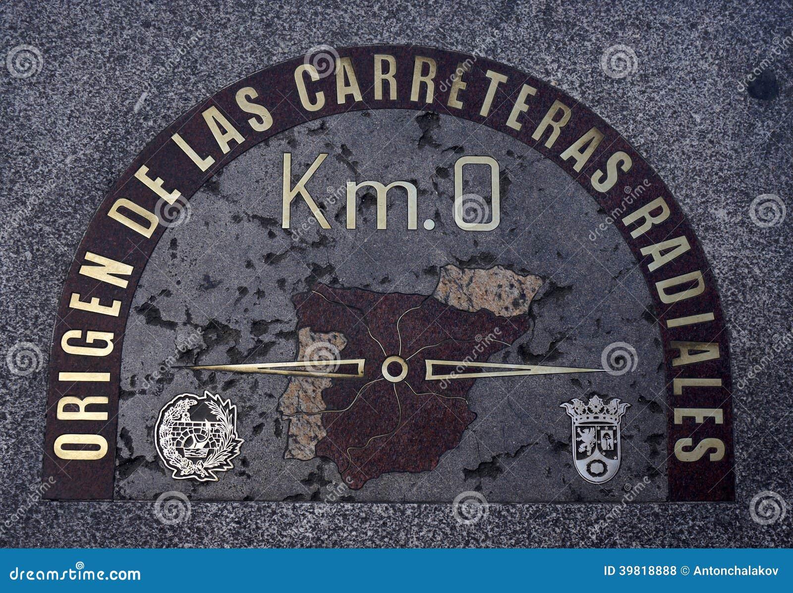Km 0 madrid puerta del sol images for Kilometro 0 puerta del sol
