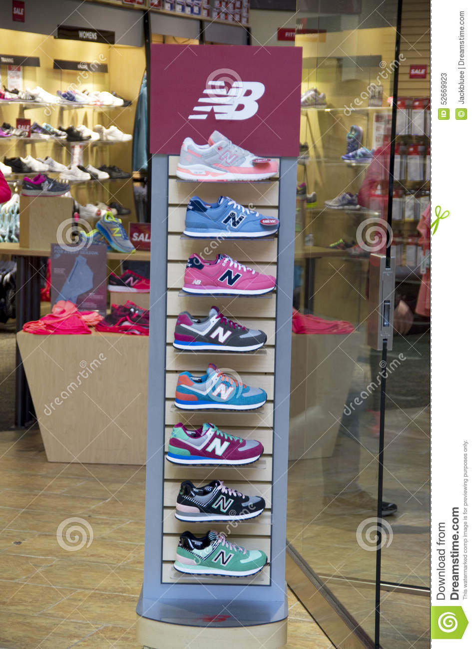 magasin chaussure new balance