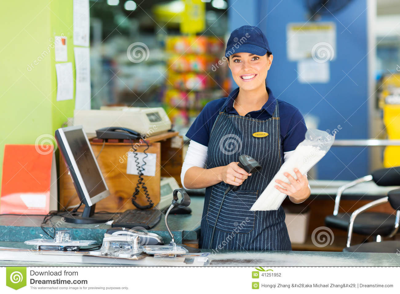 the cashiers nature of work Nature of the work supermarkets, department stores, gasoline service stations, movie nearly one-half of all cashiers work part time hours of work often vary depending on the needs of the employer generally, cashiers.