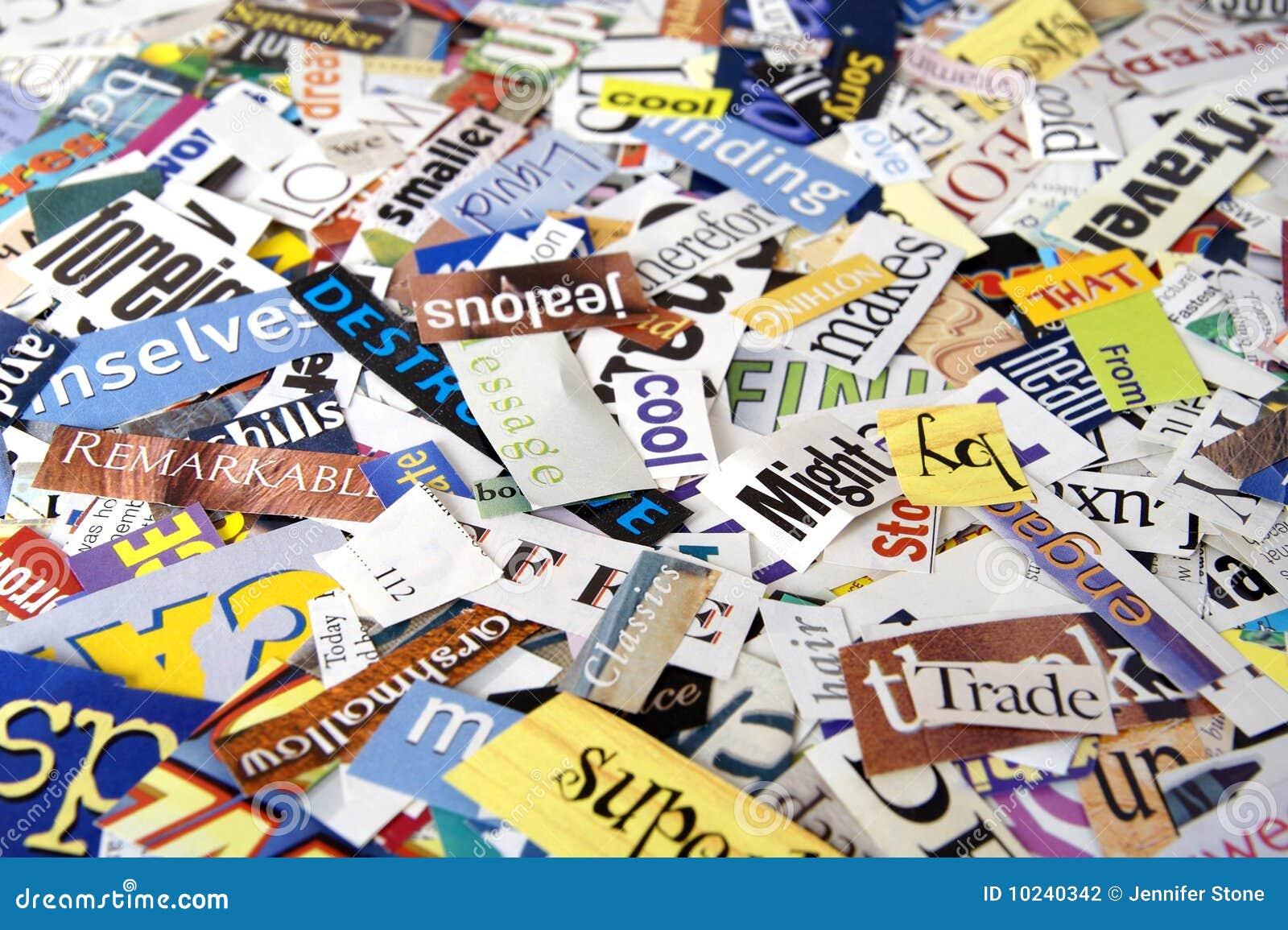 Magazine word background stock photography image 12291482 - Magazine Word Clipping Background Stock Photography