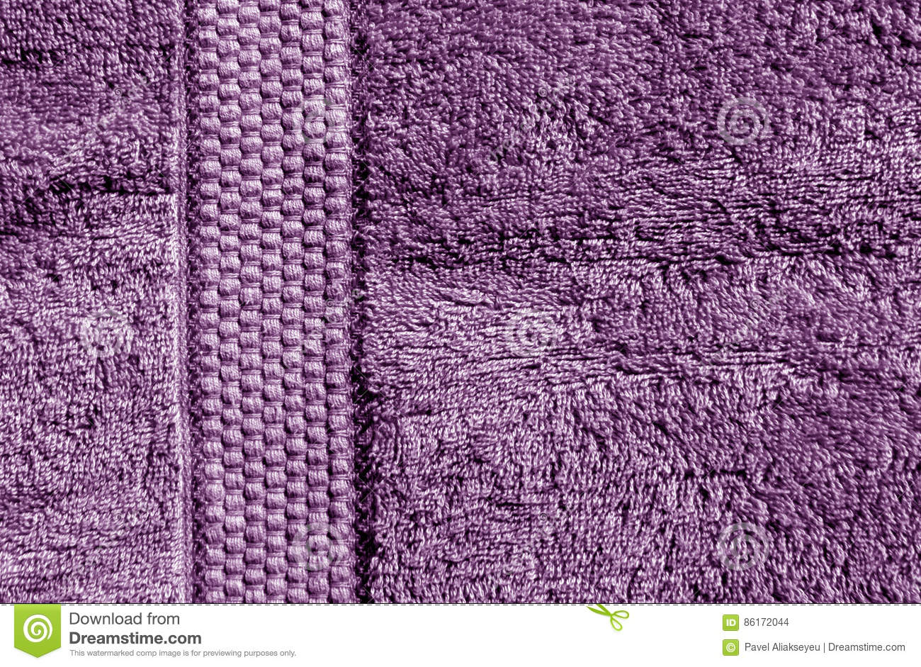 Excellent Magenta Color Bath Towel Texture Stock Photo Image Of Home Interior And Landscaping Ologienasavecom