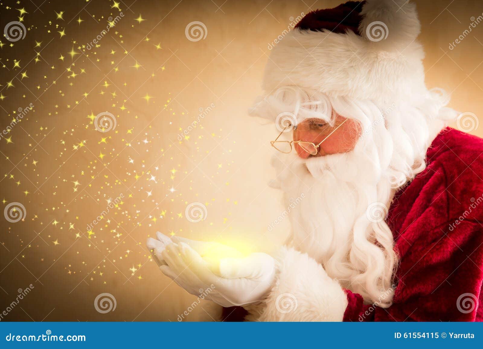 Magia de Santa Claus