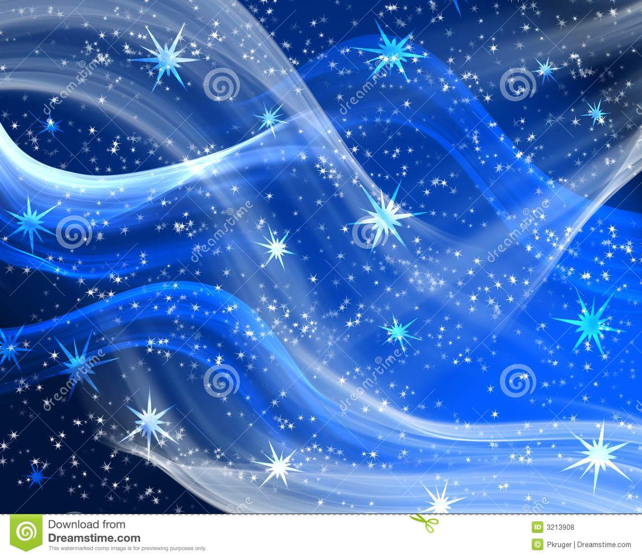 Magic Background Royalty Free Stock Photos - Image: 3213908