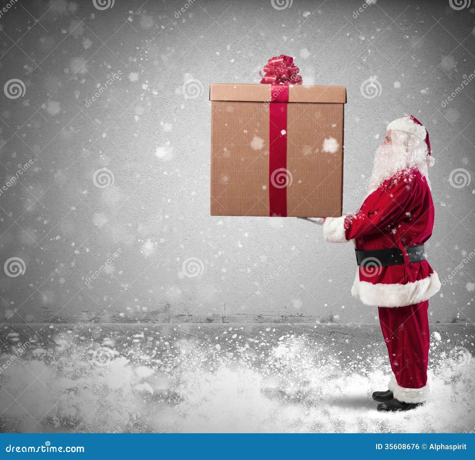 Magic Christmas stock photo. Image of snow, expensive ...