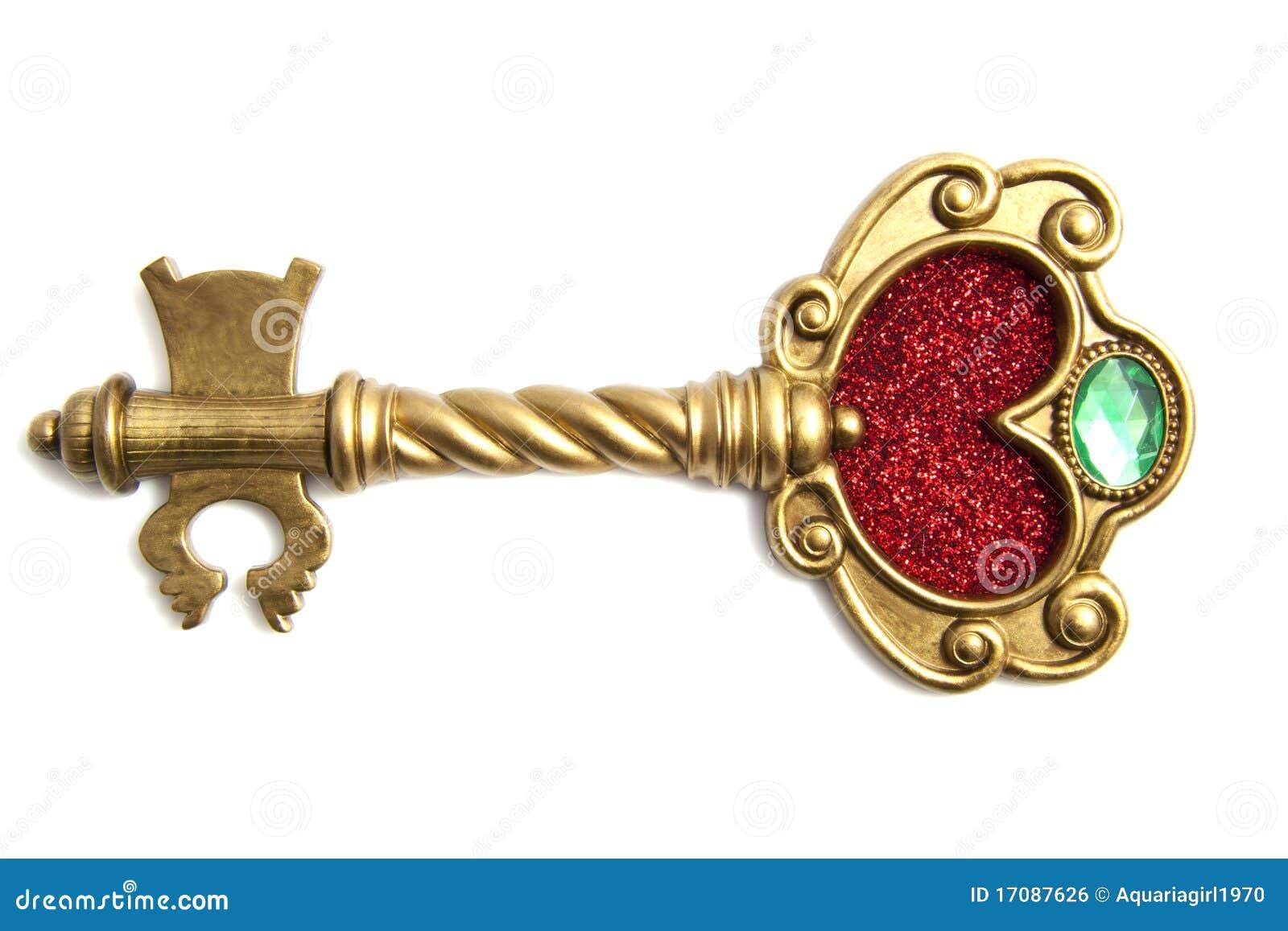 The Magic Key Royalty ...