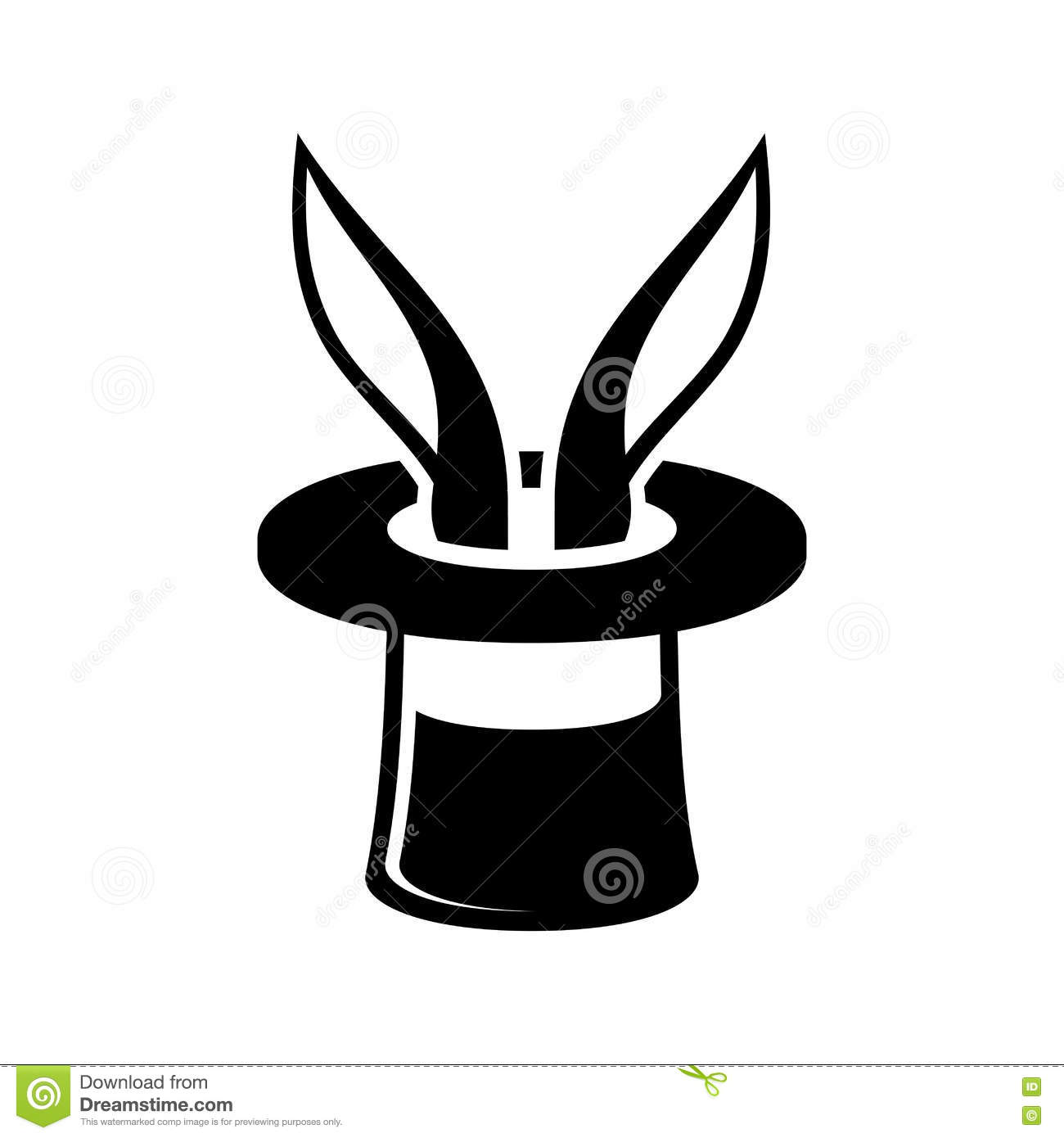 no rabbit in a hat tricks