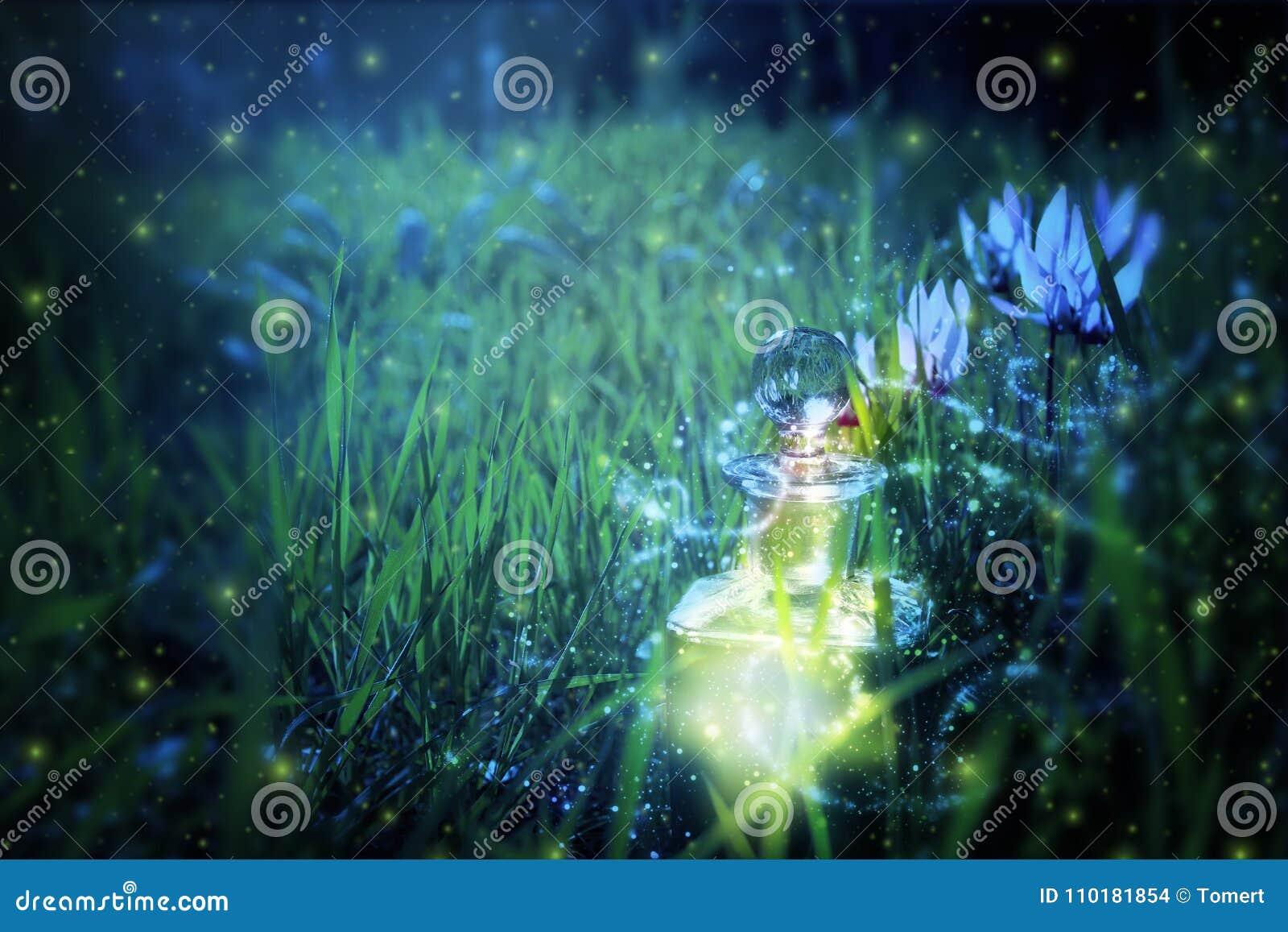 Magical fairy dust