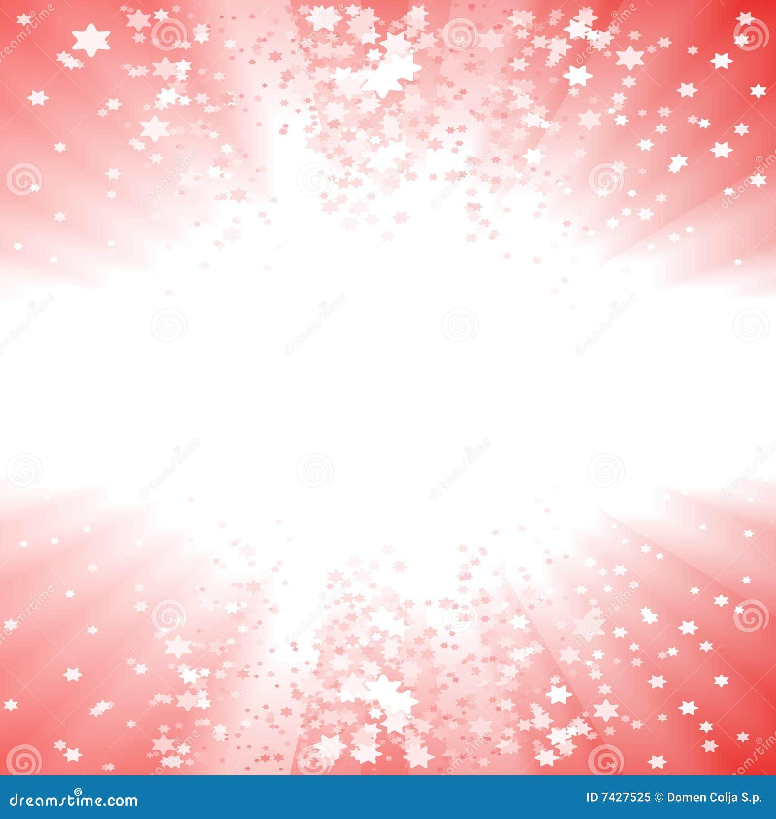 Magical stjärna för julexplosion