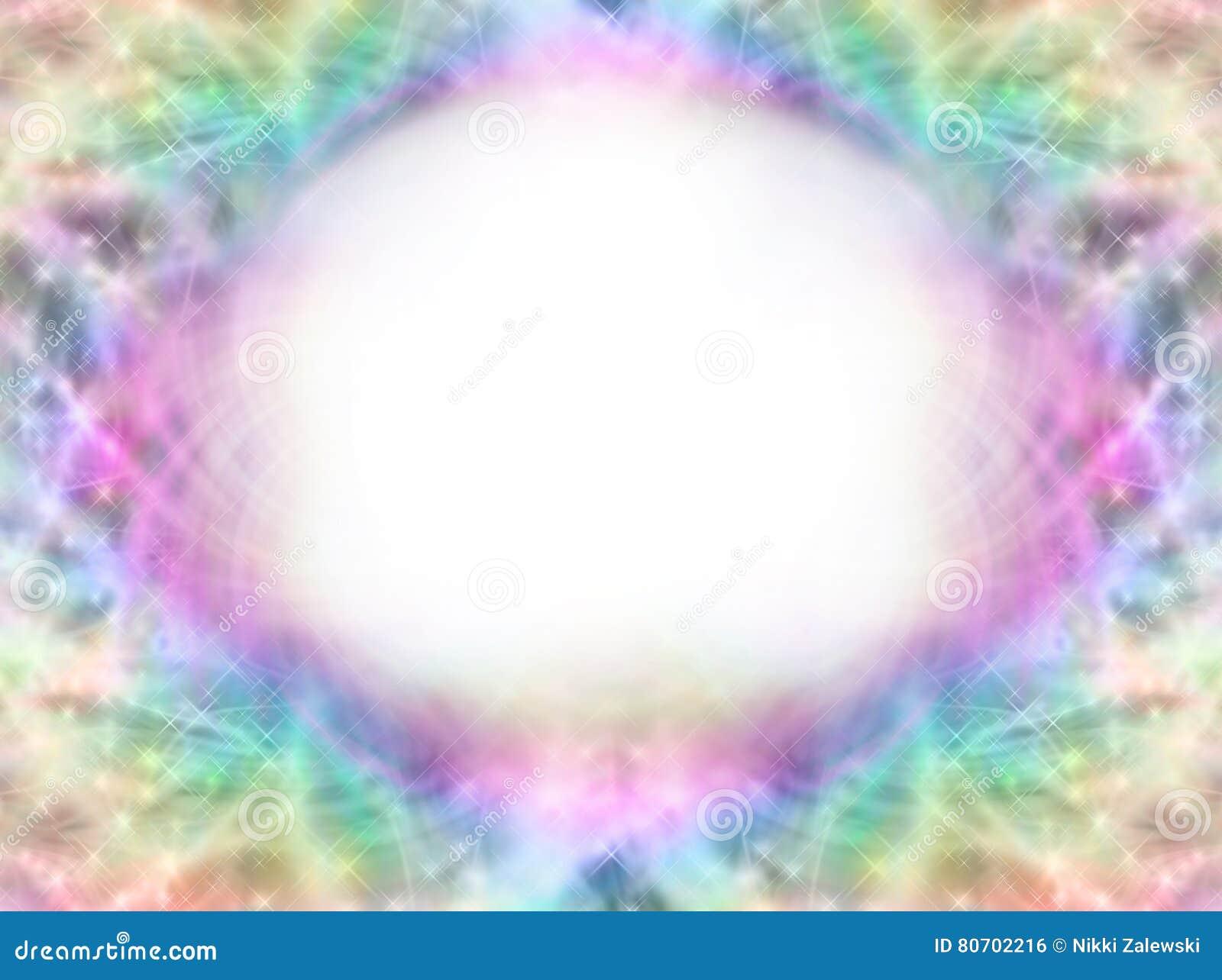 Magical Symmetrical Frame