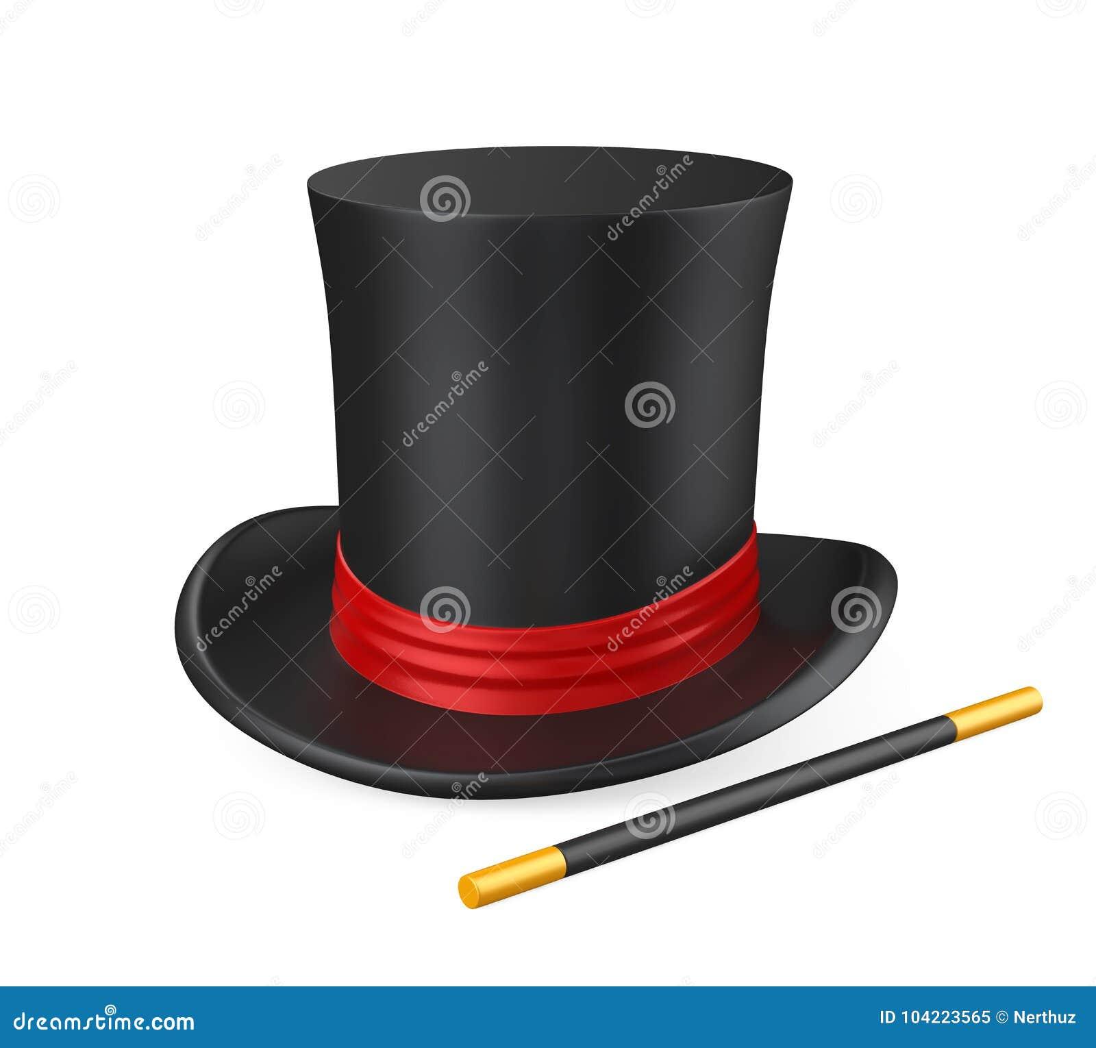 Magicien Hat