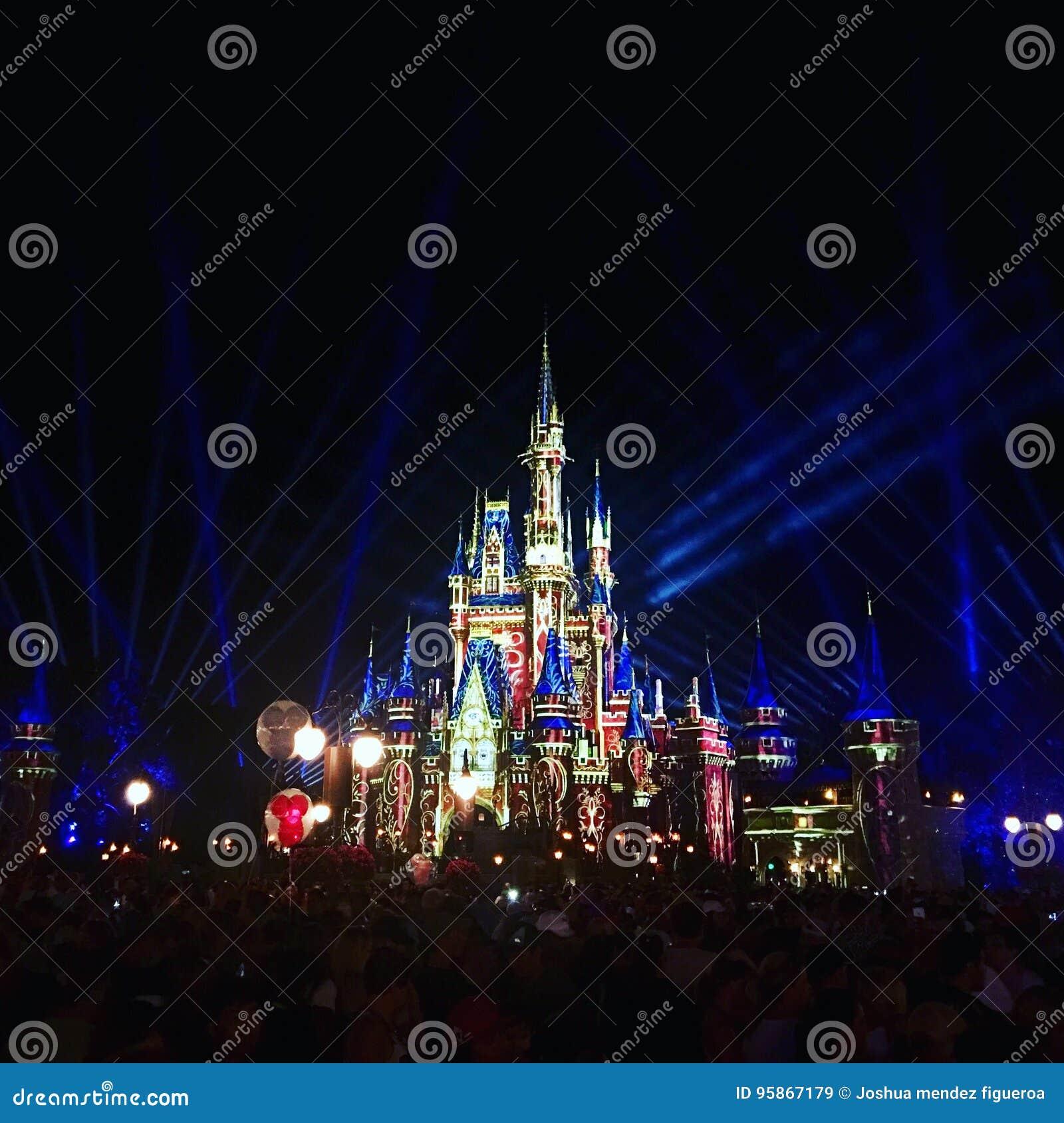 Magiczny królestwo