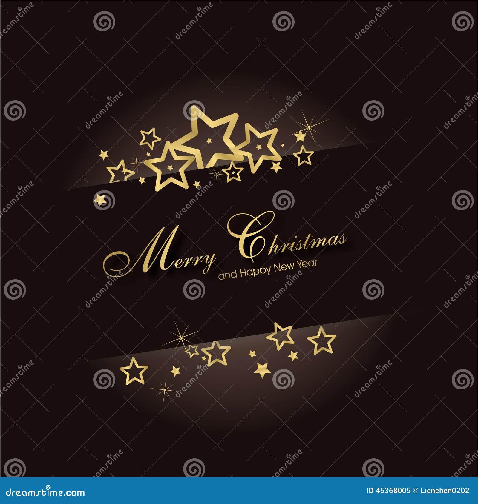 Magie de Noël de fond