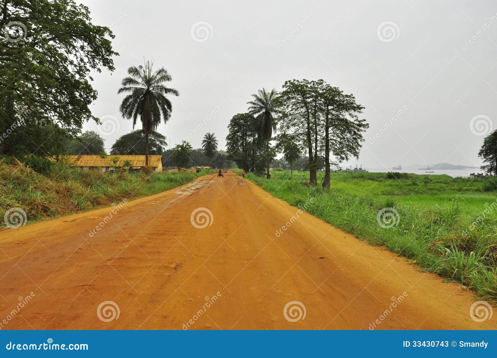 Magisch Afrika