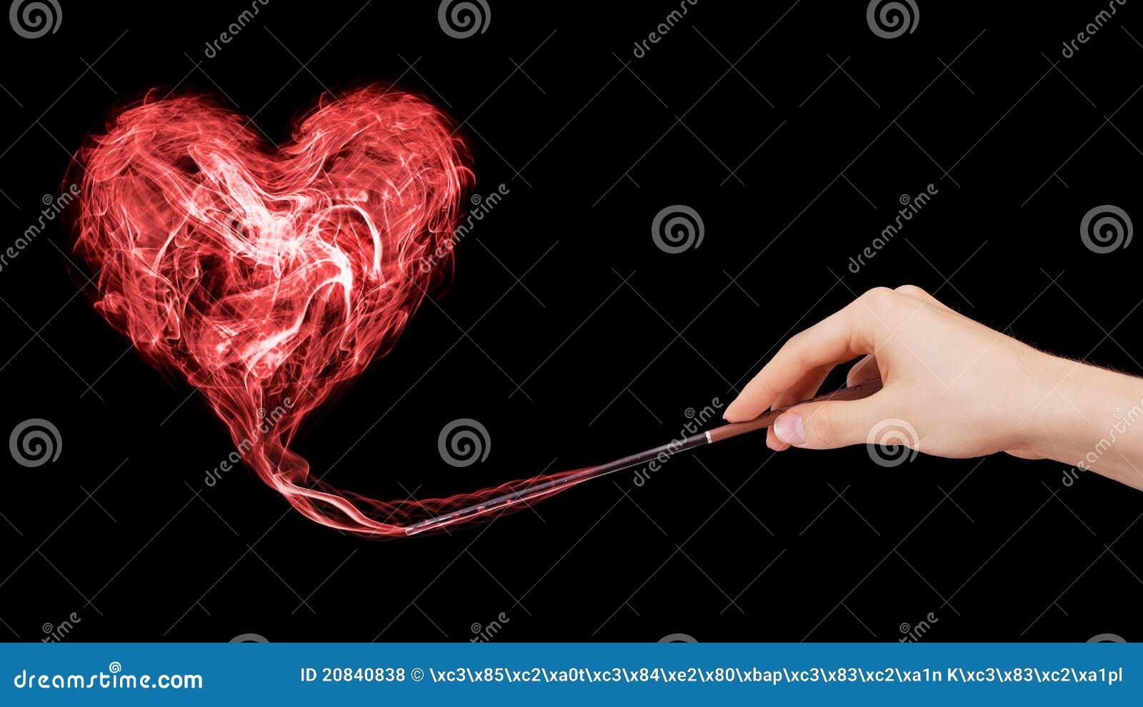 Magische Liebe