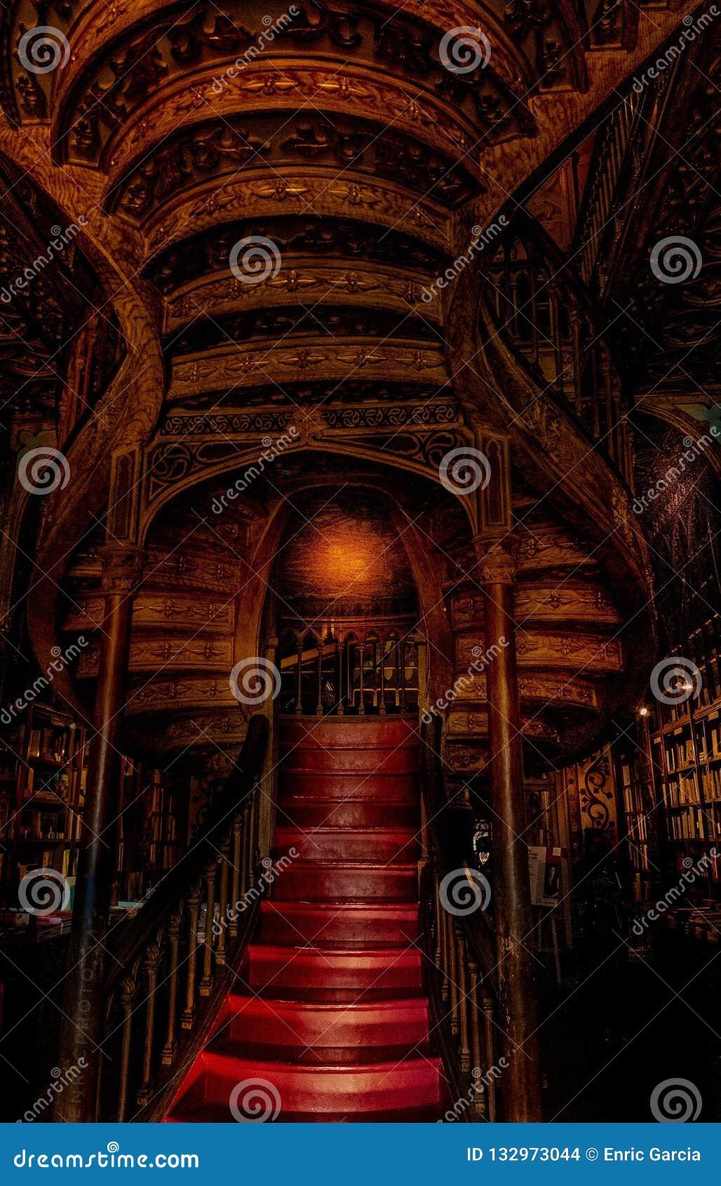 Magiskt ställe