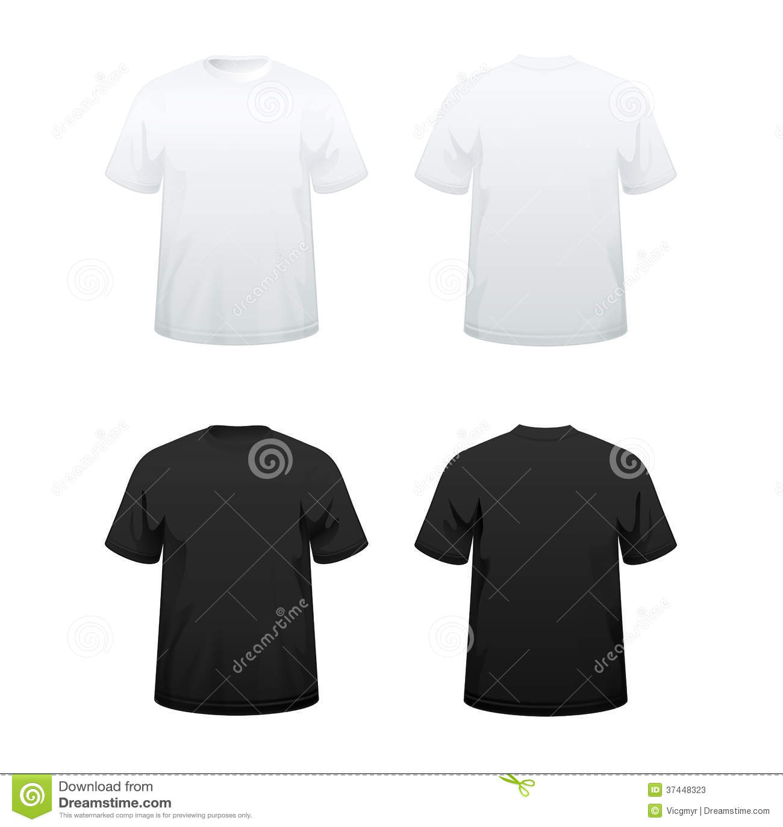 Incoraggiare Dovrebbero è lì  Magliette Nel Bianco E Nel Nero Illustrazione Vettoriale - Illustrazione di  vettore, cotone: 37448323