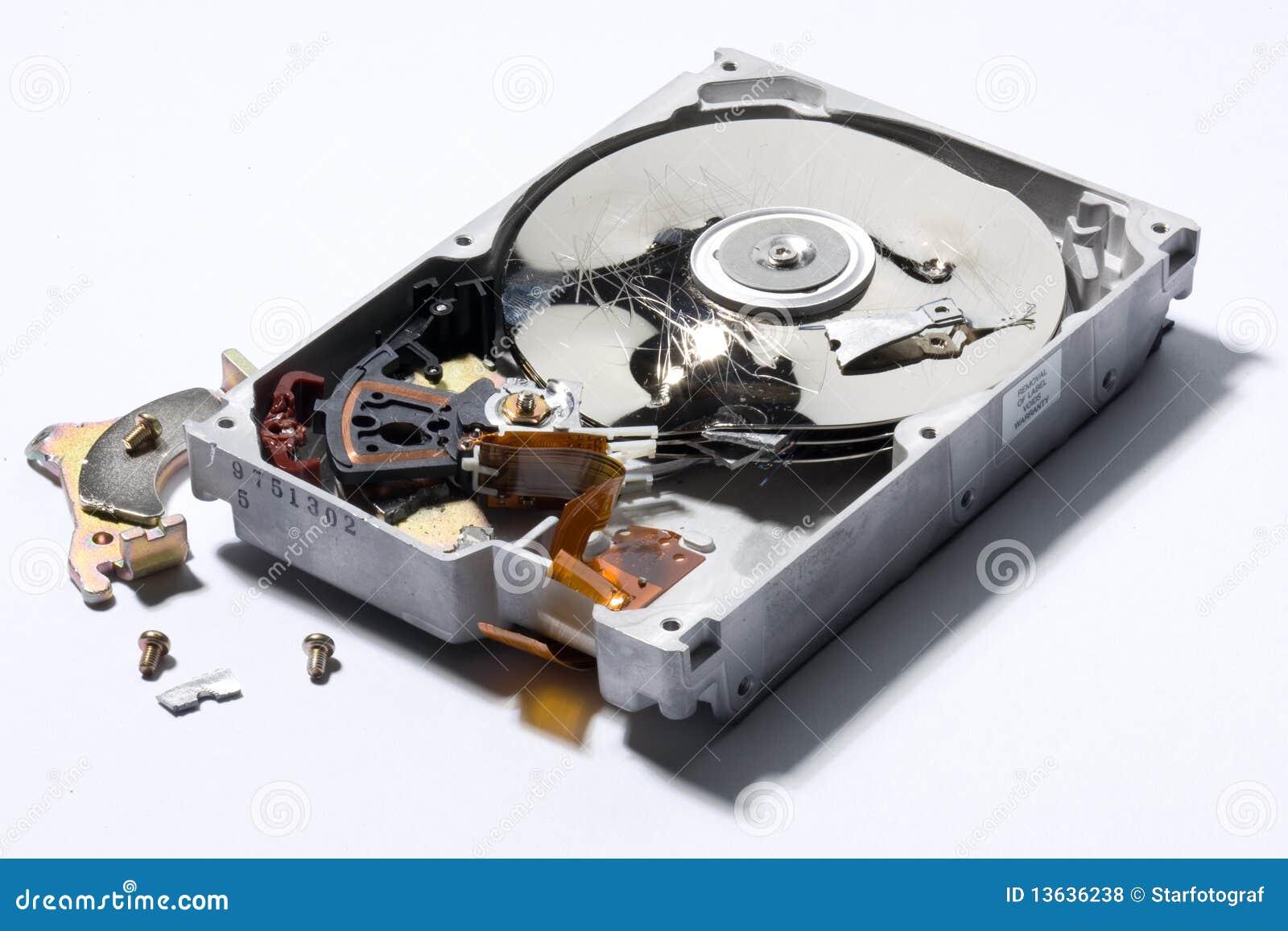 how to repair read generic disk