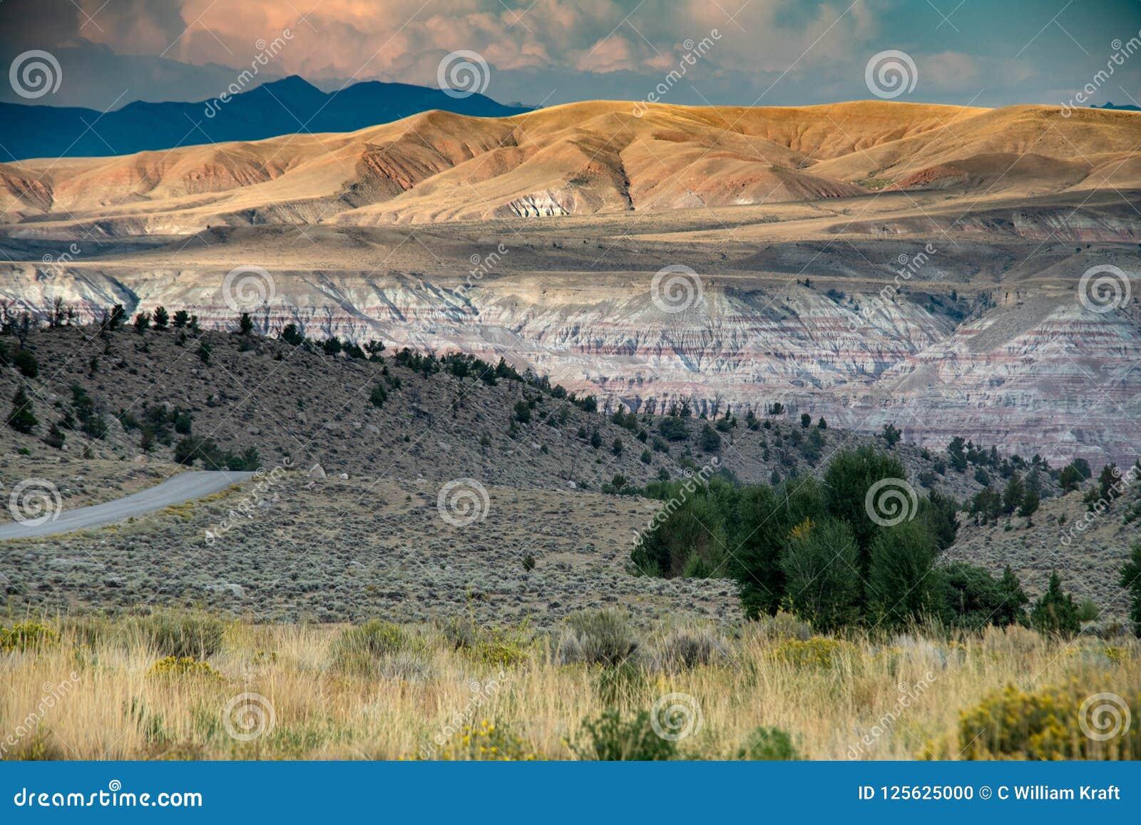 Magnificent Western Lands