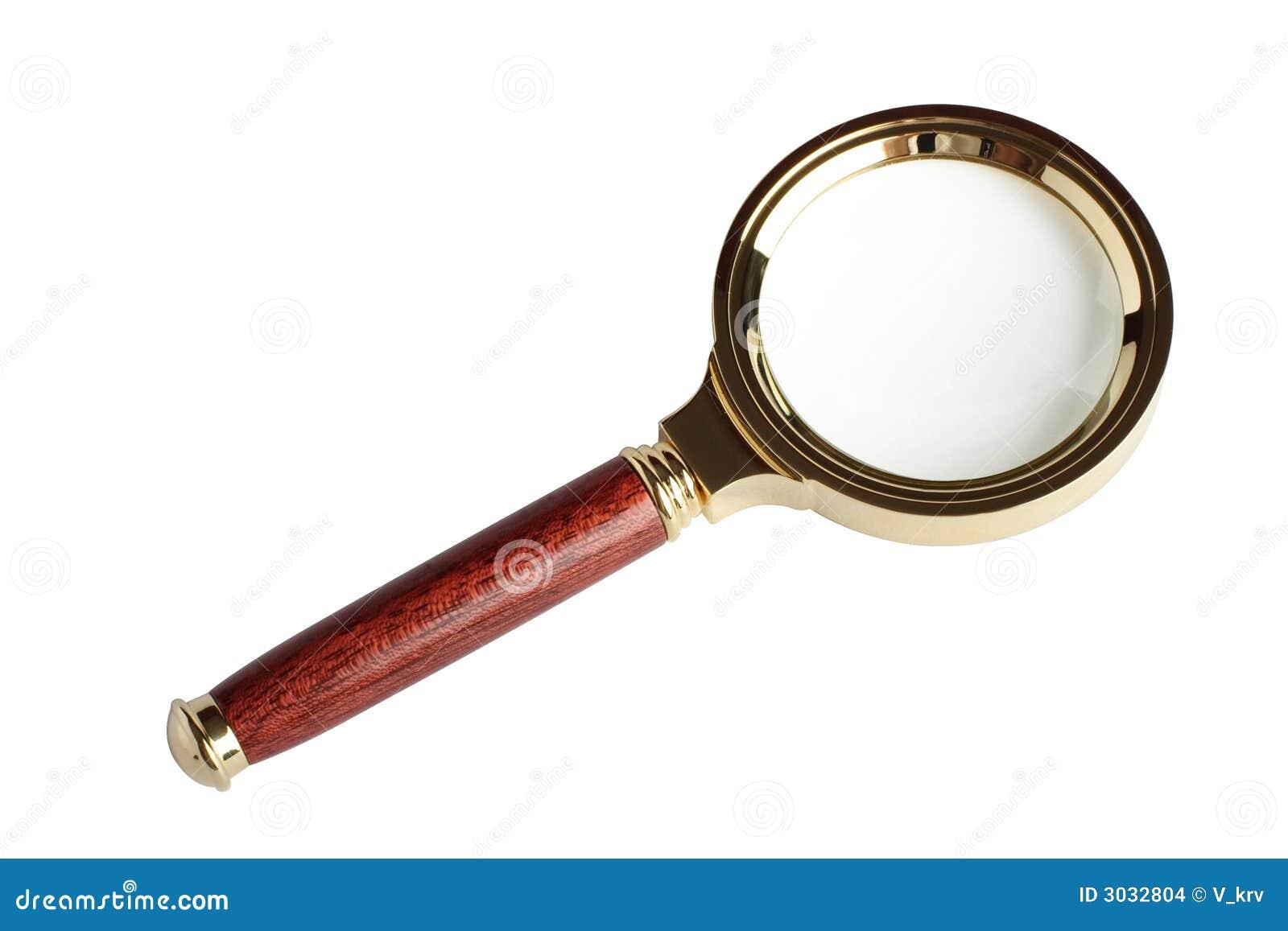 Magnifier dois