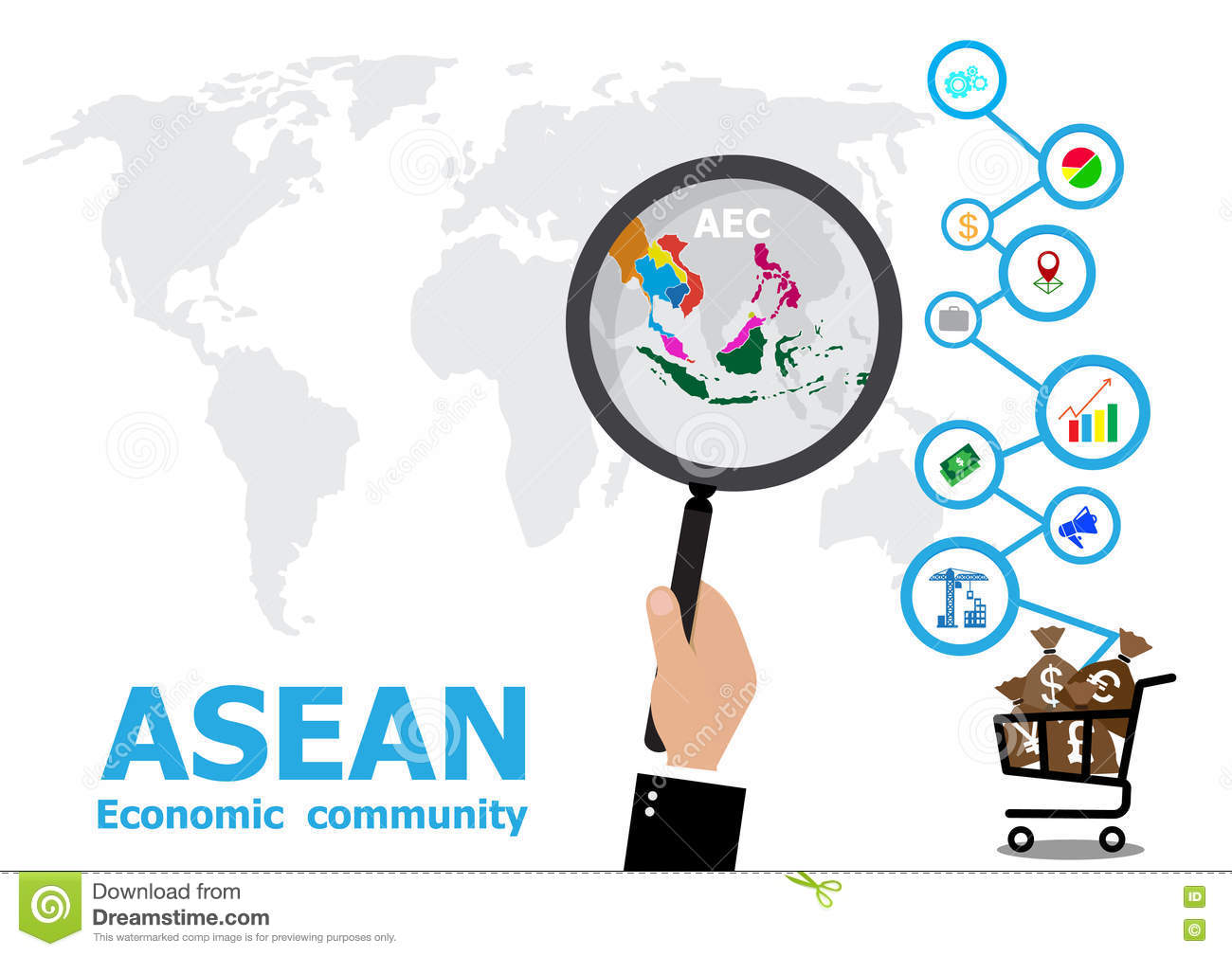 the effects of asean economic community The impact of asean transition to asean economic community on myanmar economy - free download as pdf file (pdf), text file (txt) or read online for free.