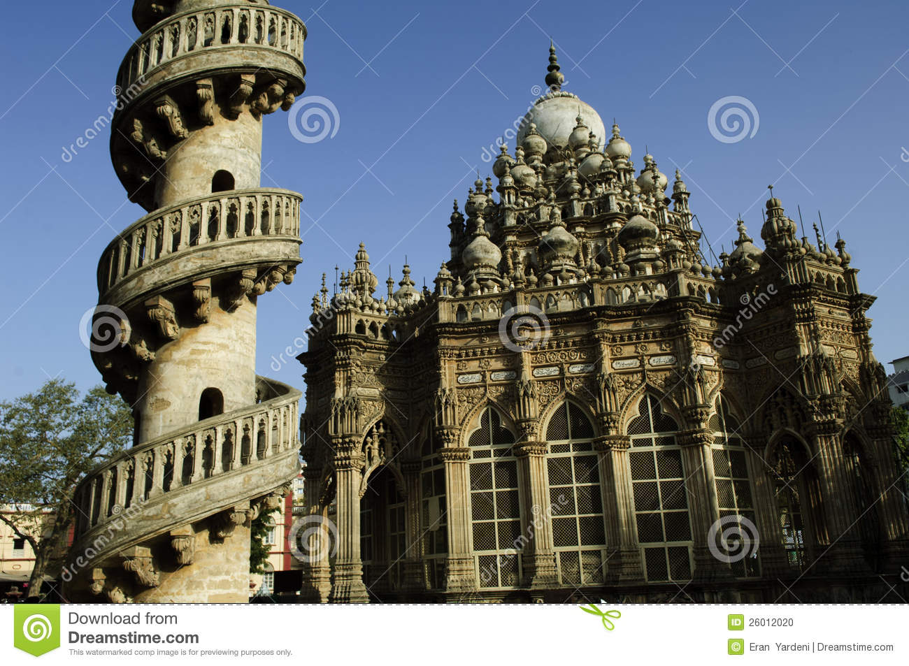 Mahabat maqbara junagadh india stock photo image 26012020 for Architecture inde