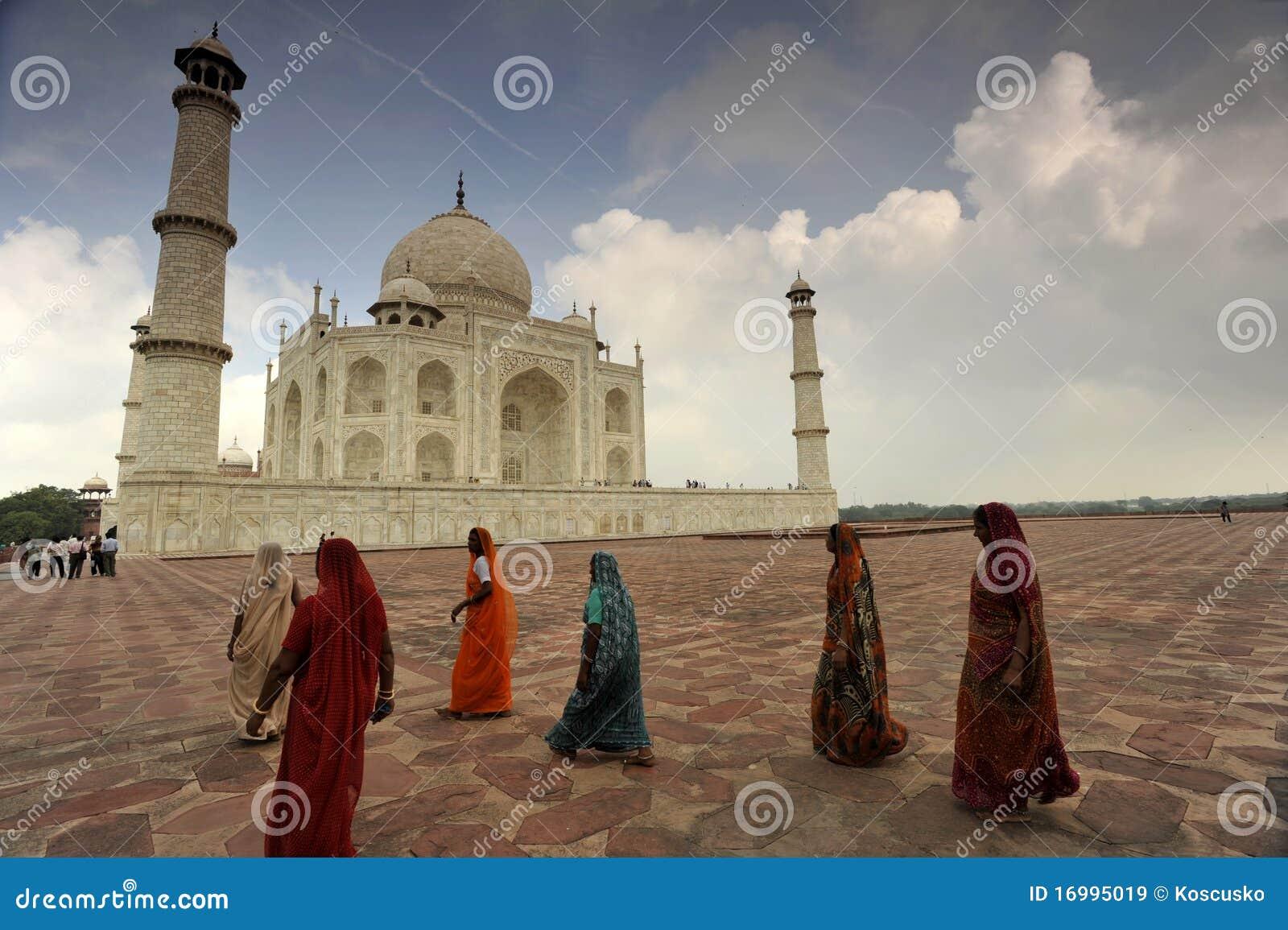 Mahal taj för indisk damtoalett