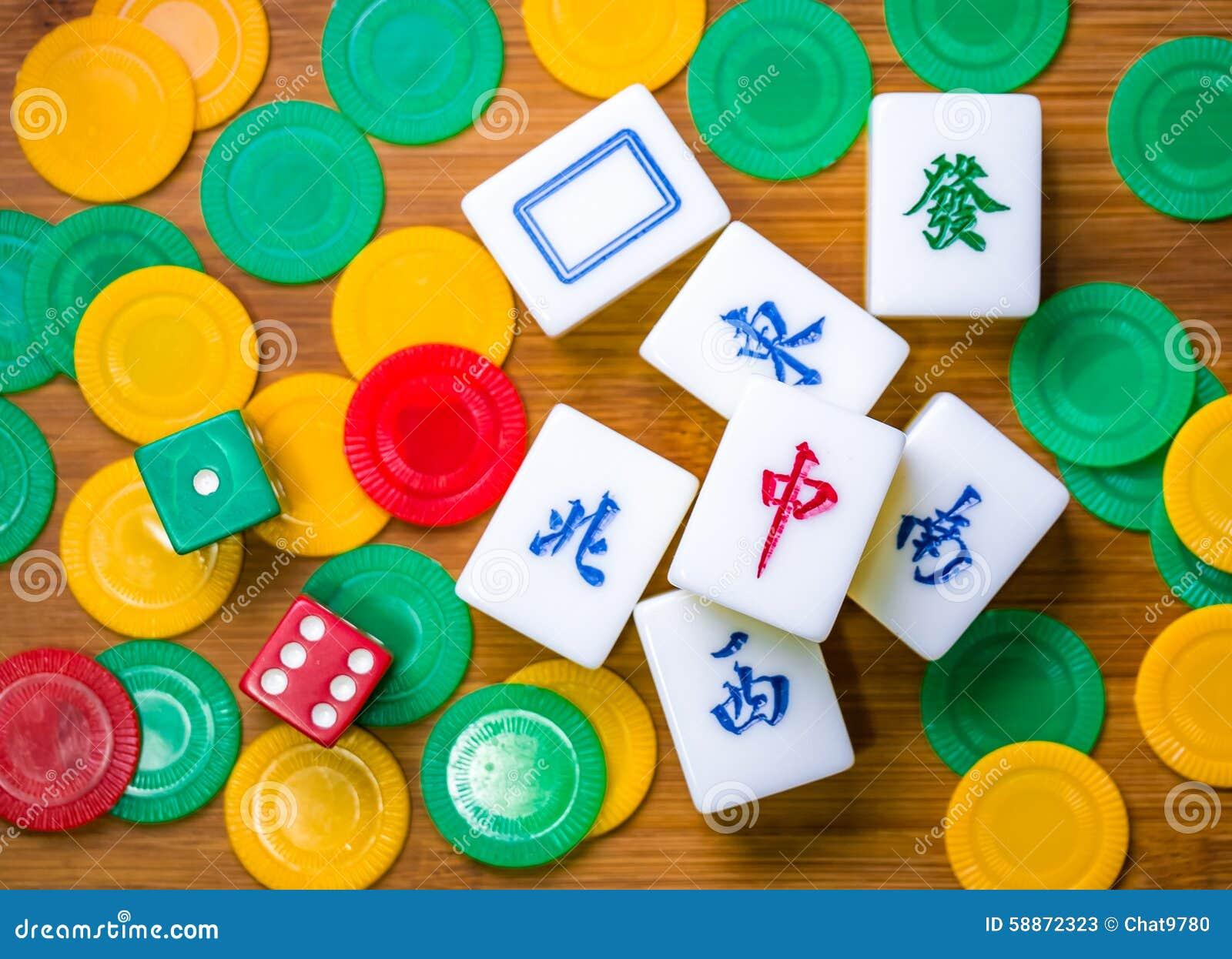 mahjong download chip