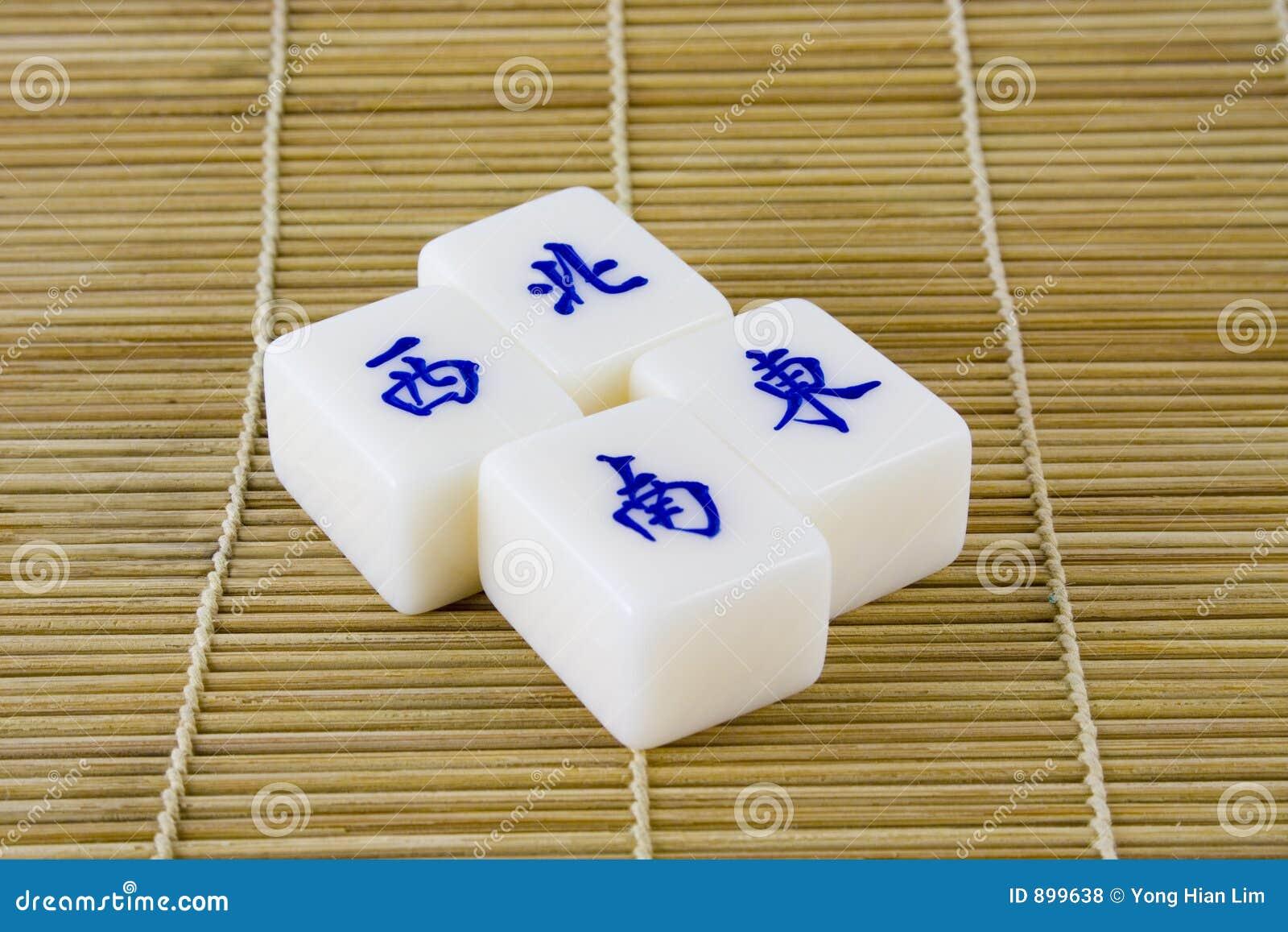 Mahjong kafli.