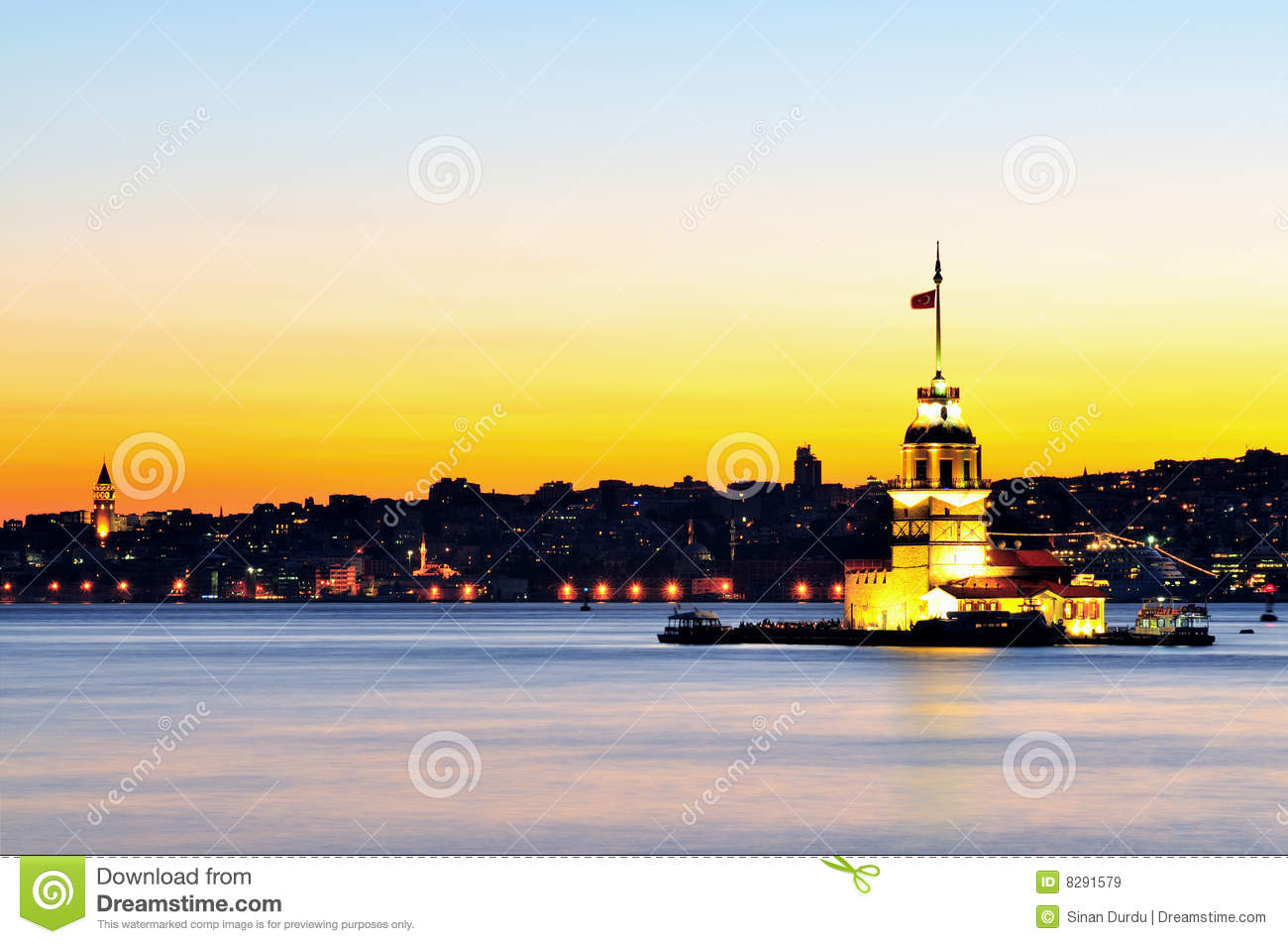 The Maiden s Tower