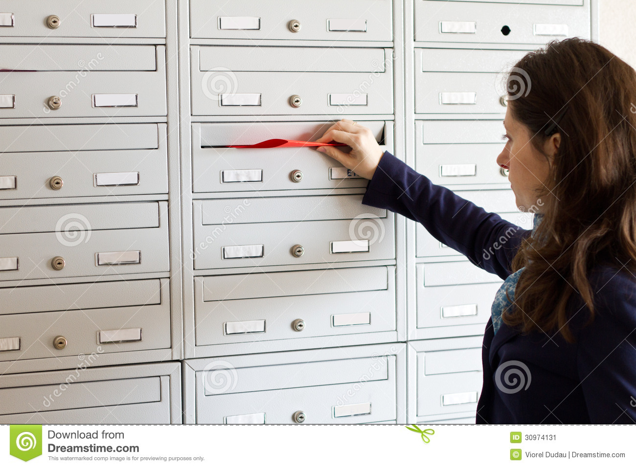 Mail promotion