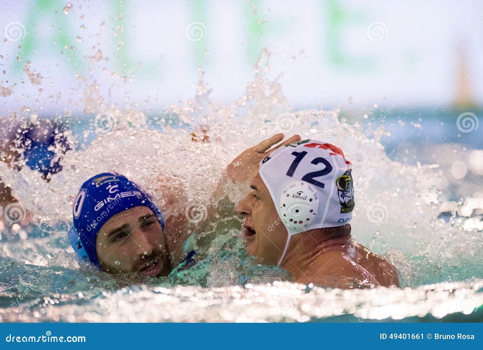 Download MAILAND, AM 22. JANUAR: Sasha Sadovyy (12, Bpm-Sport-Management Redaktionelles Foto - Bild von gesicht, kopf: 49401661