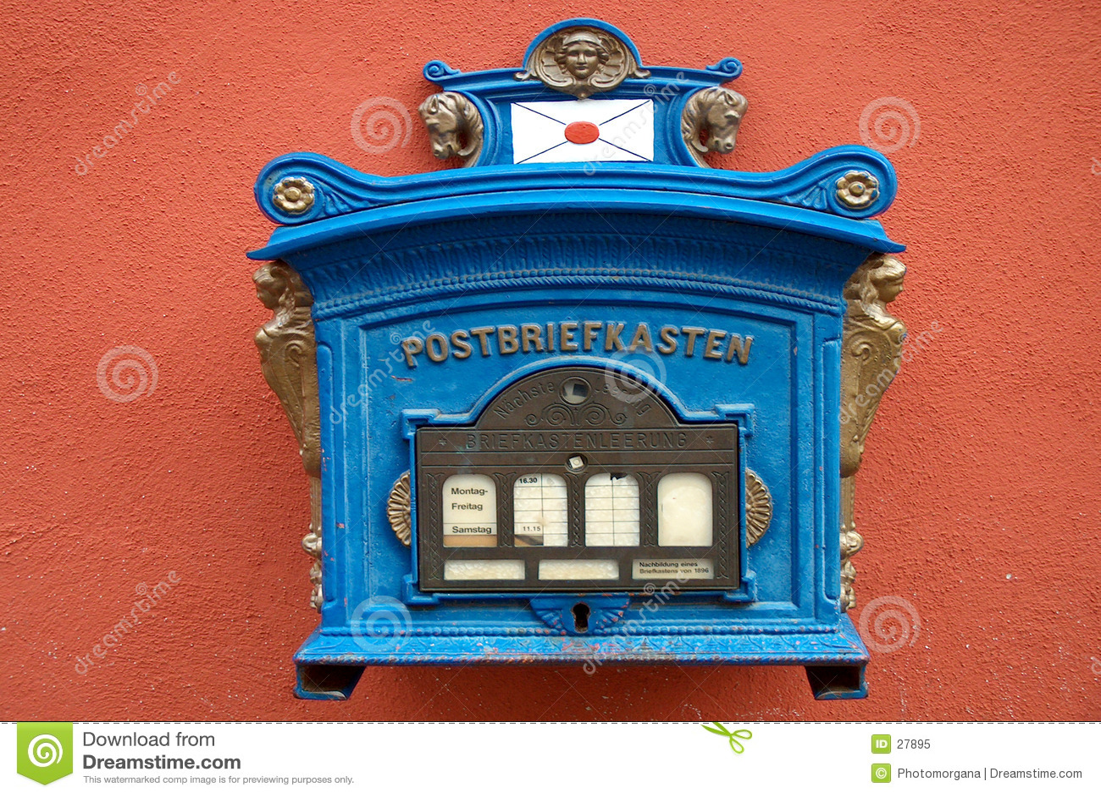 Mailbox 1896