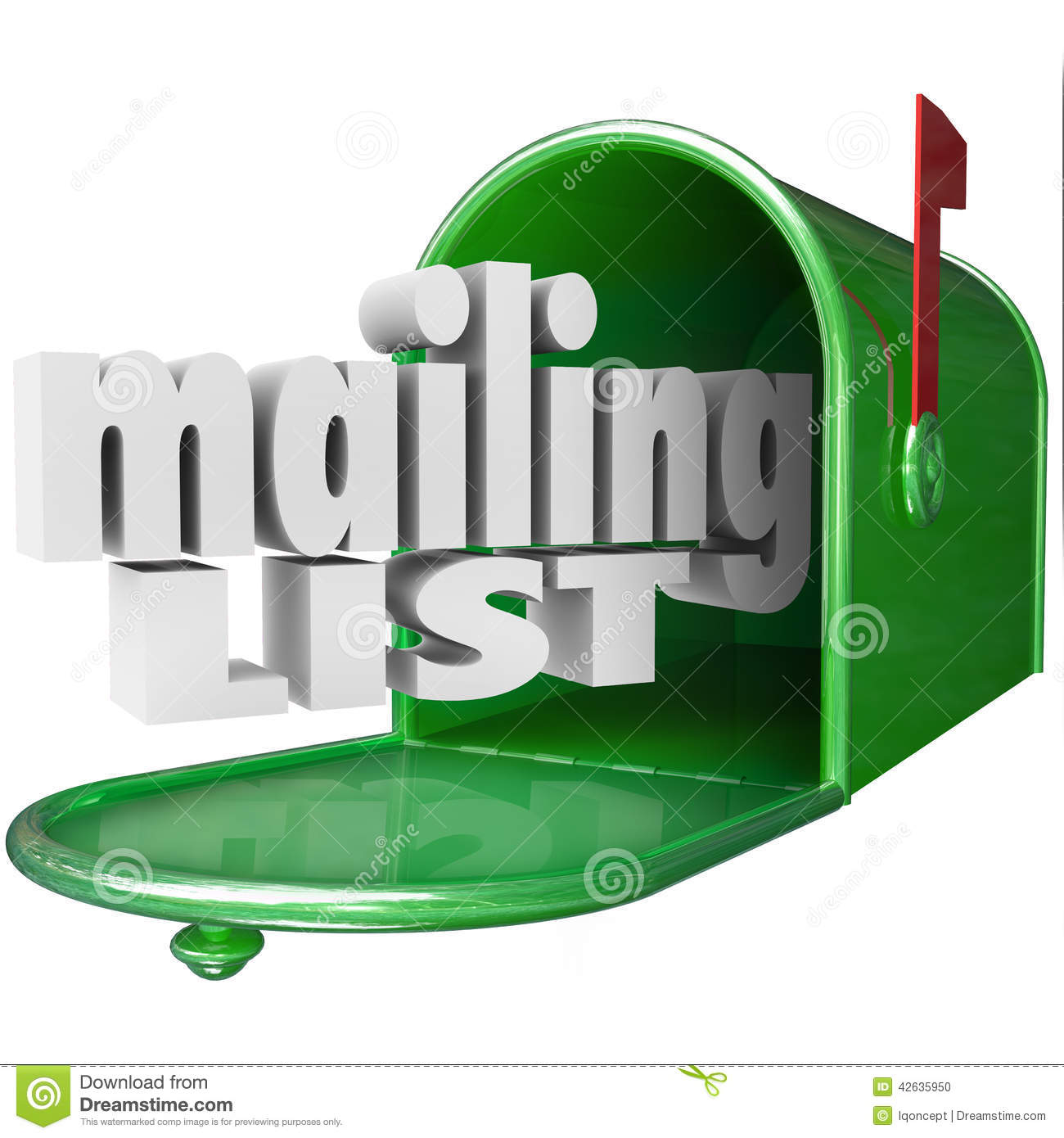 Advertising And Promotional Mugs In Montebello California Mail: Mailing List Databases UK