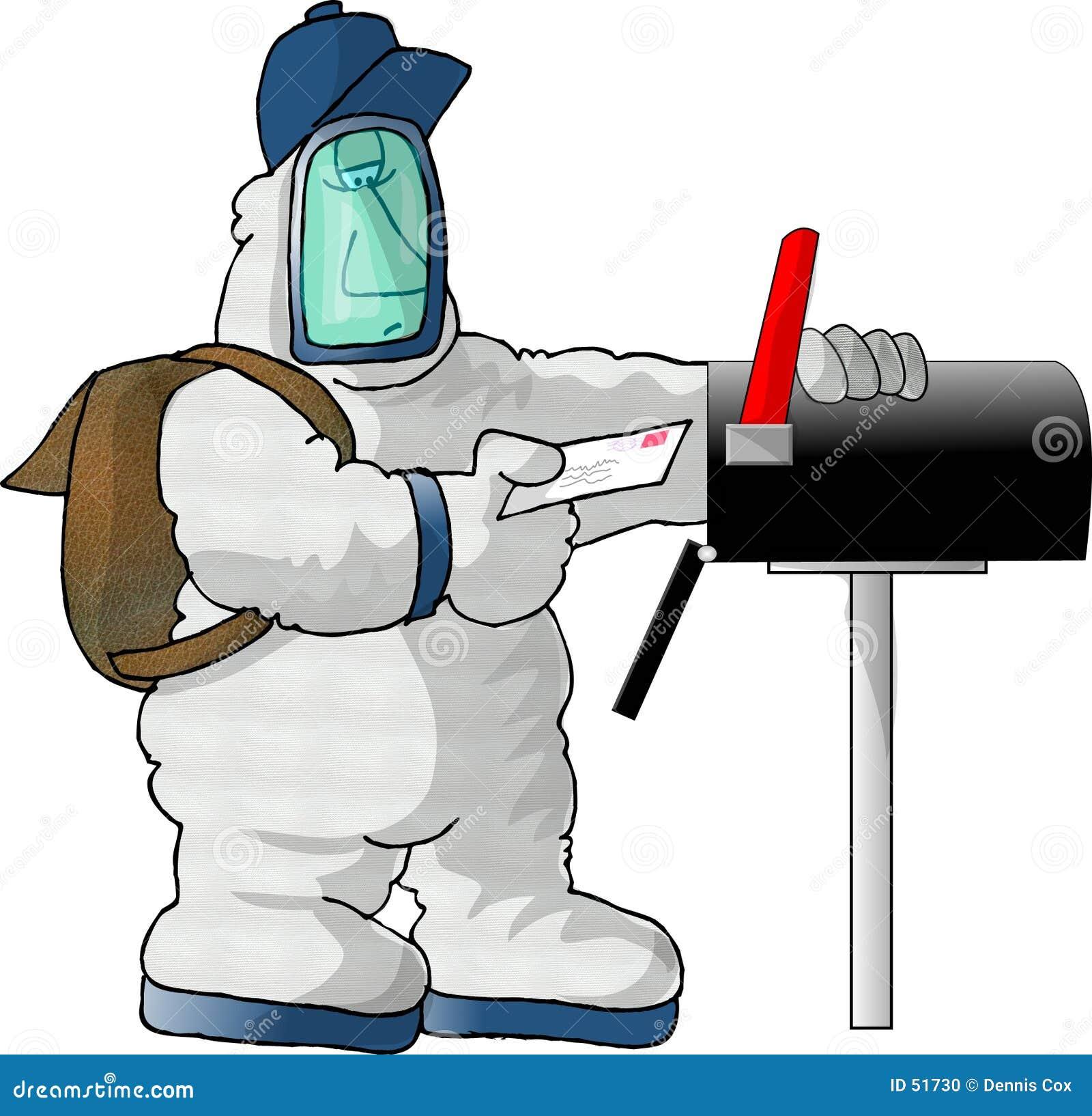Mailman in the 21st century