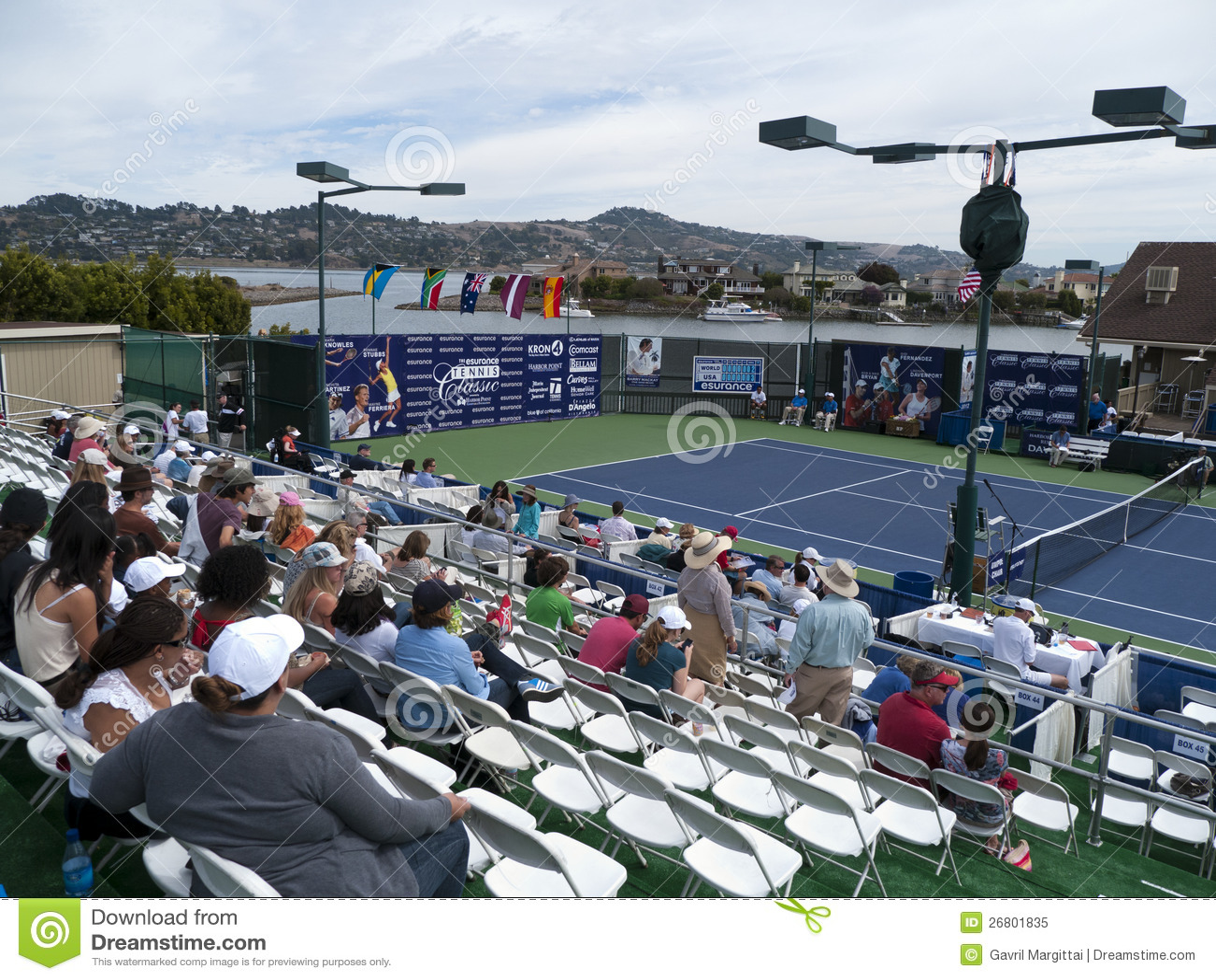 Center Court Tennis Rhode Island