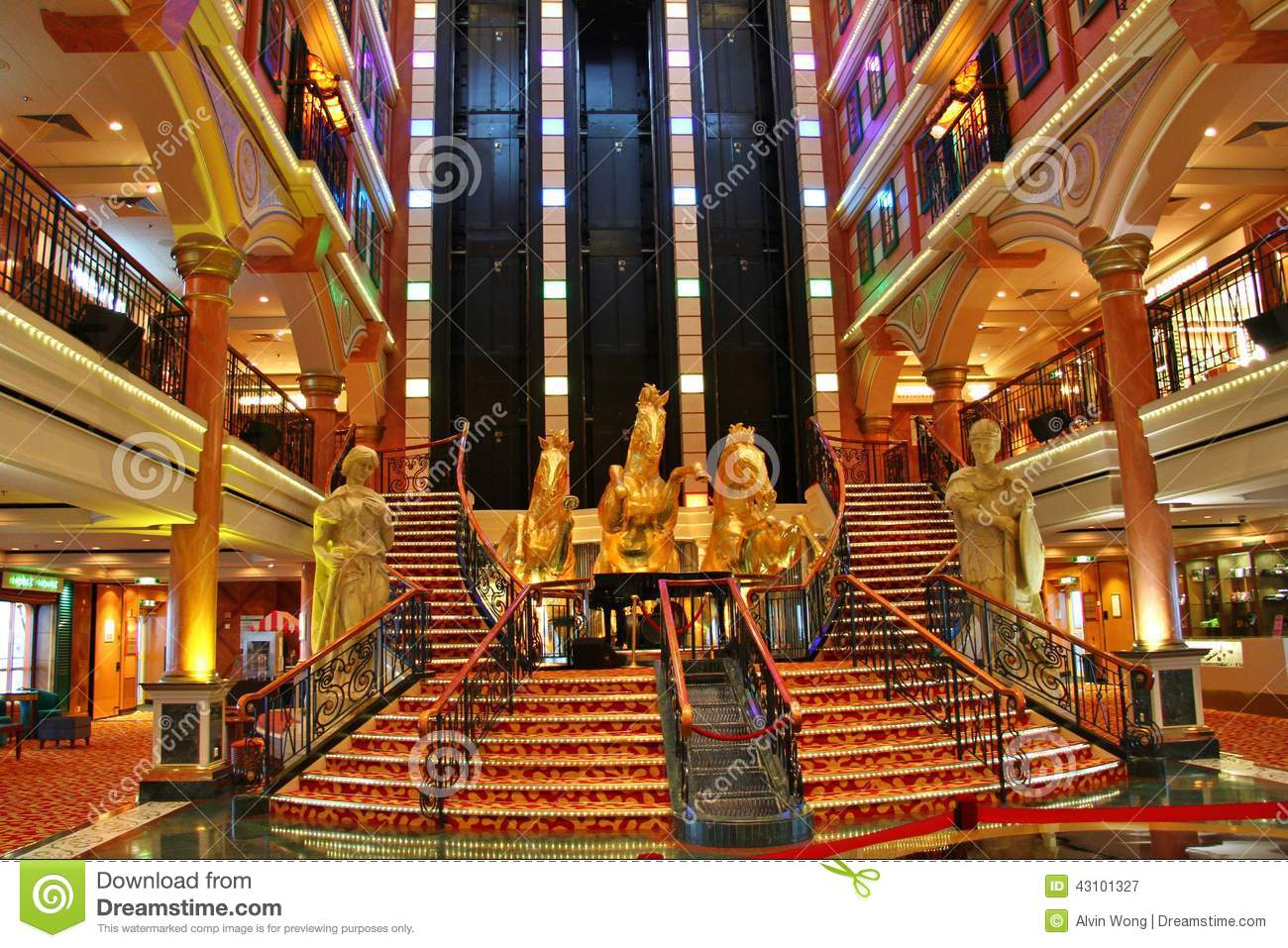 Rm29724 For 48 Days Star Cruise
