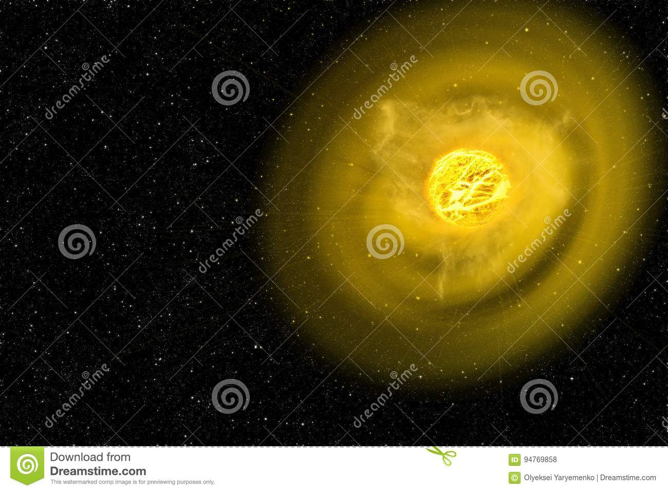 the main source of energy on Earth . solar winds