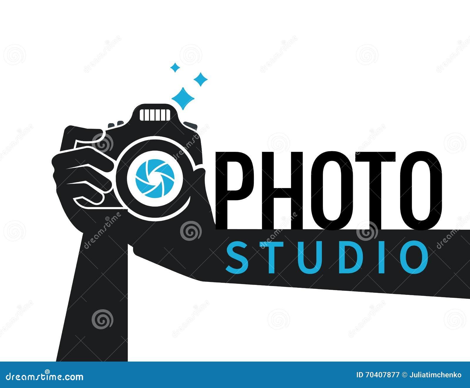 Bien-aimé Mains De Photographe Avec L'illustration Plate D'appareil-photo  LZ24
