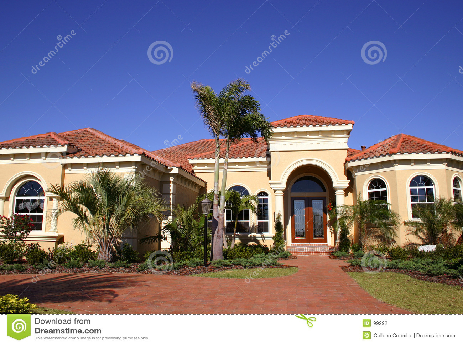 Maison élégante