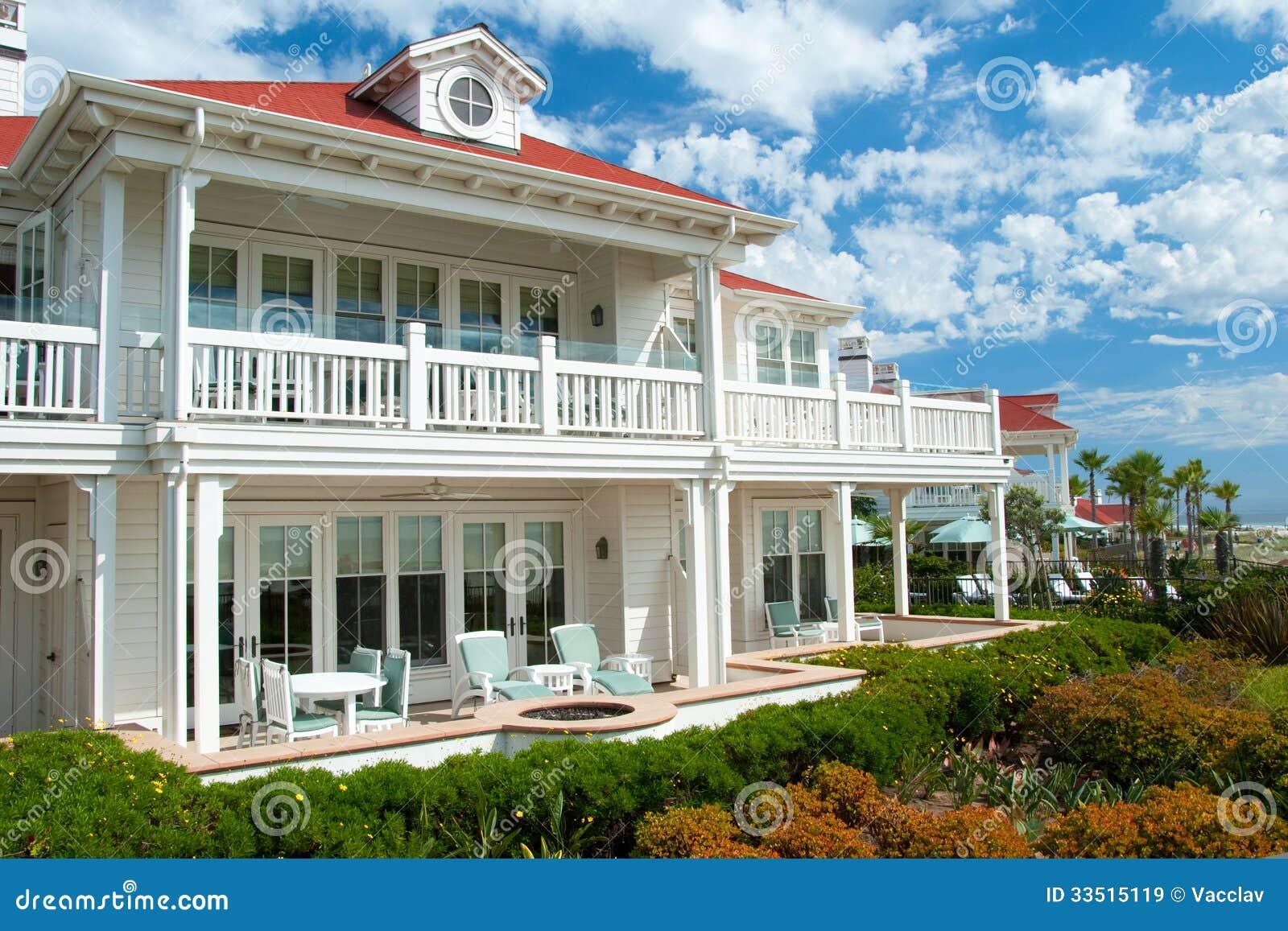 Maisons luxueuse - Plan de maison luxueuse ...