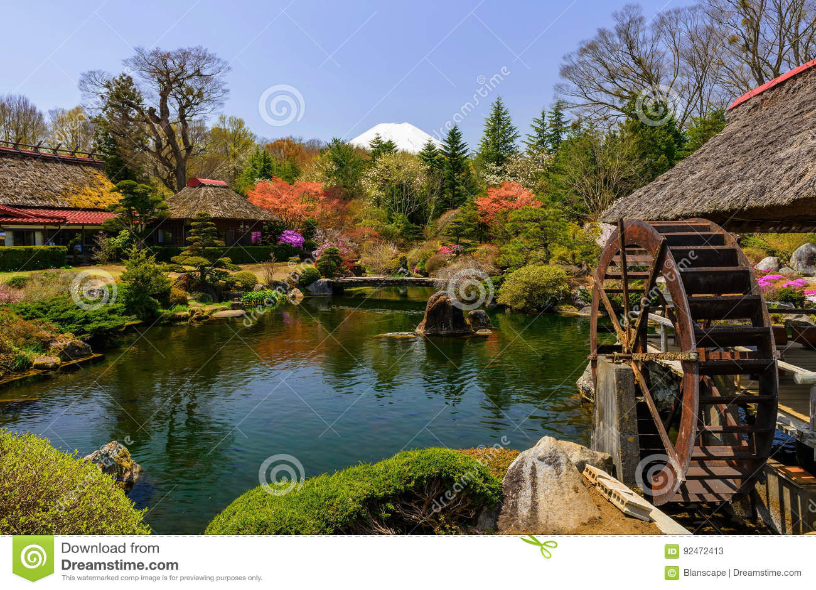Maison d héritage d Oshino Hakkai