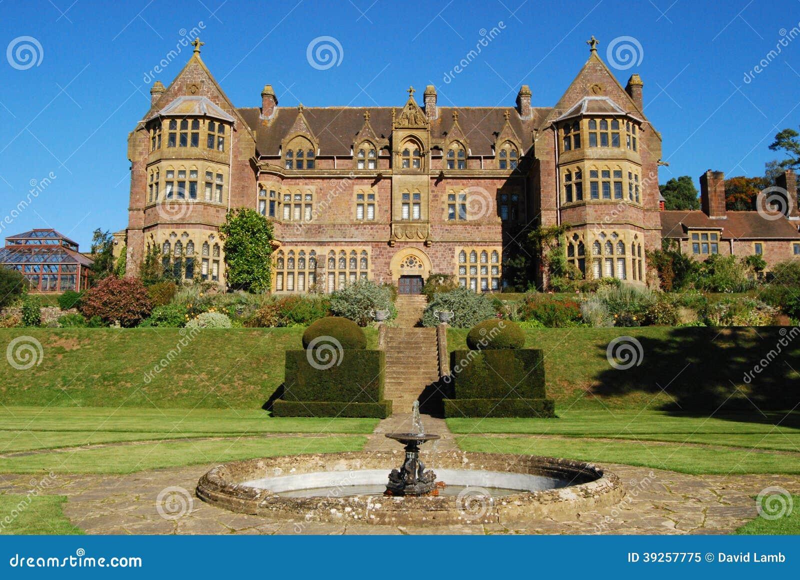Maison de campagne anglaise dorset photo stock image 39257775 - Objet typique anglais ...