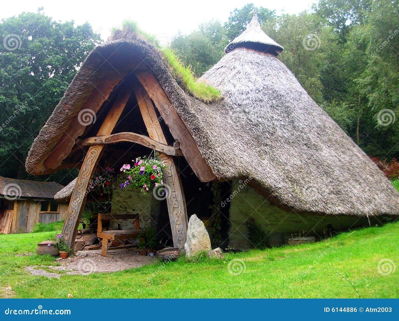 Maison de Gnome