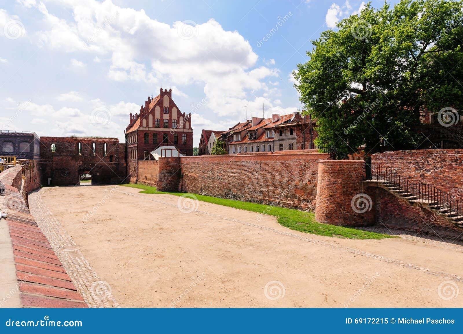 Maison de guilde de Torun St George