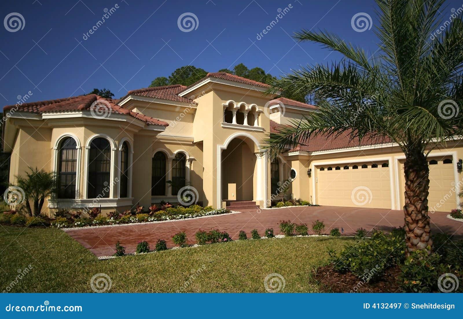 Maison de la Floride