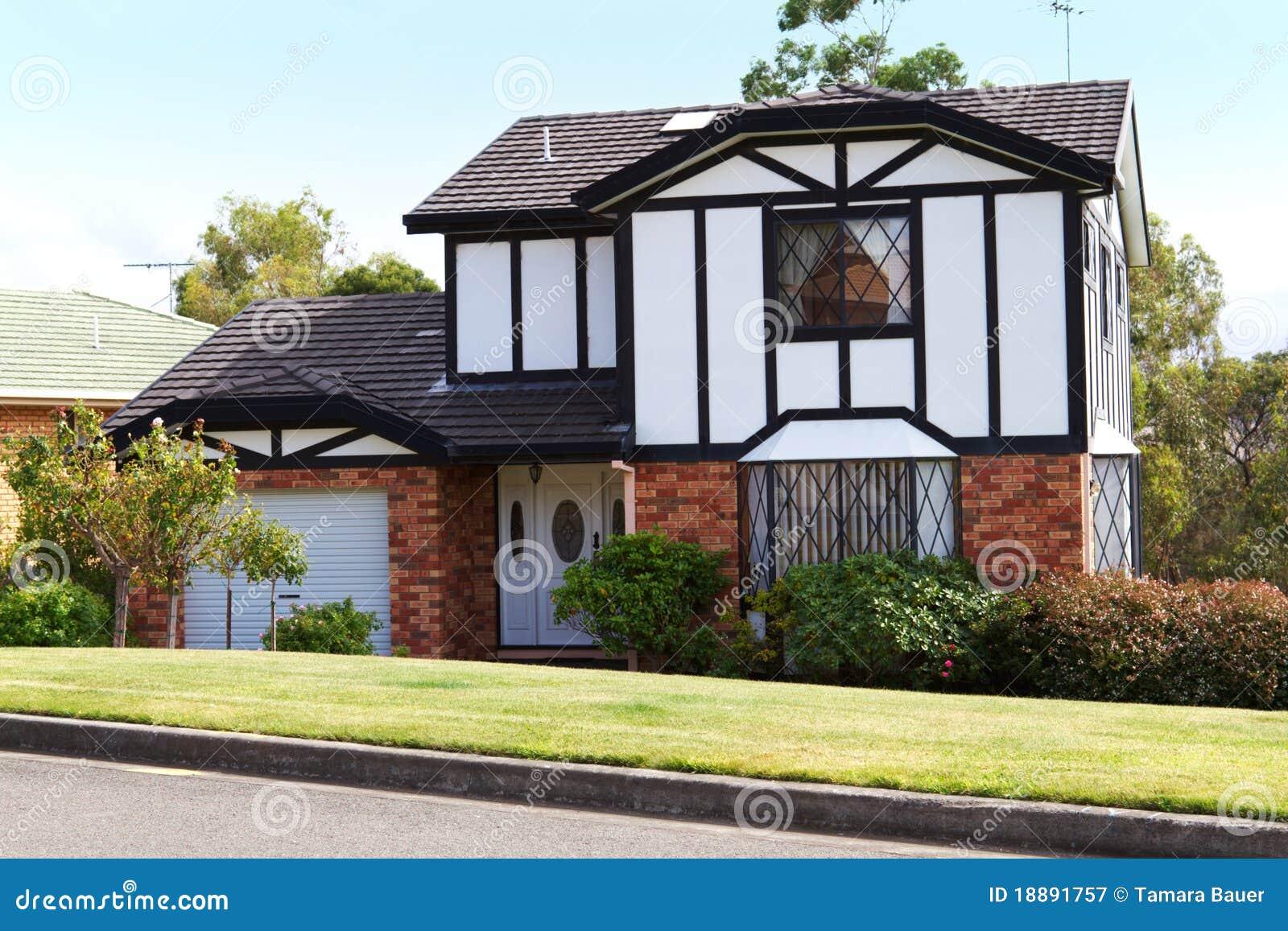 Maison de Tudor
