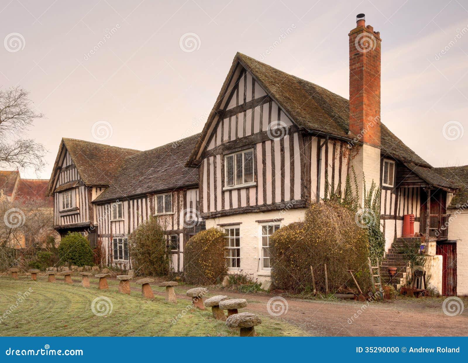Maison de Tudor, Angleterre