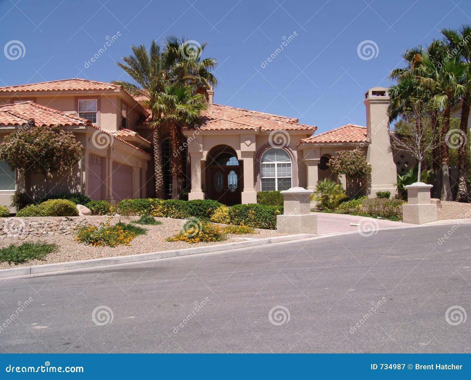 Maison de Vegas