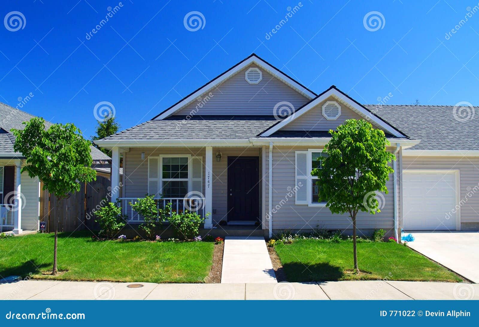 Maison de voisinage